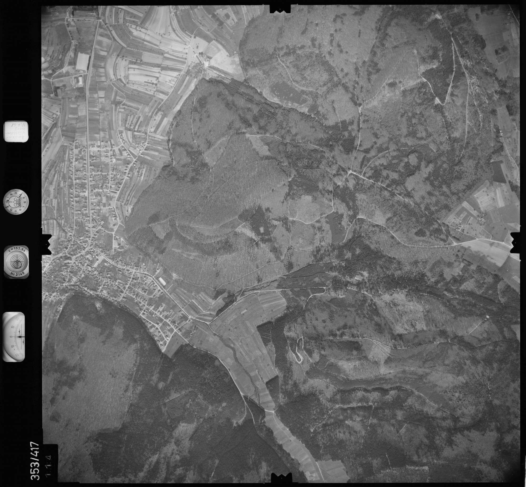 Luftbild: Film 37 Bildnr. 114, Bild 1