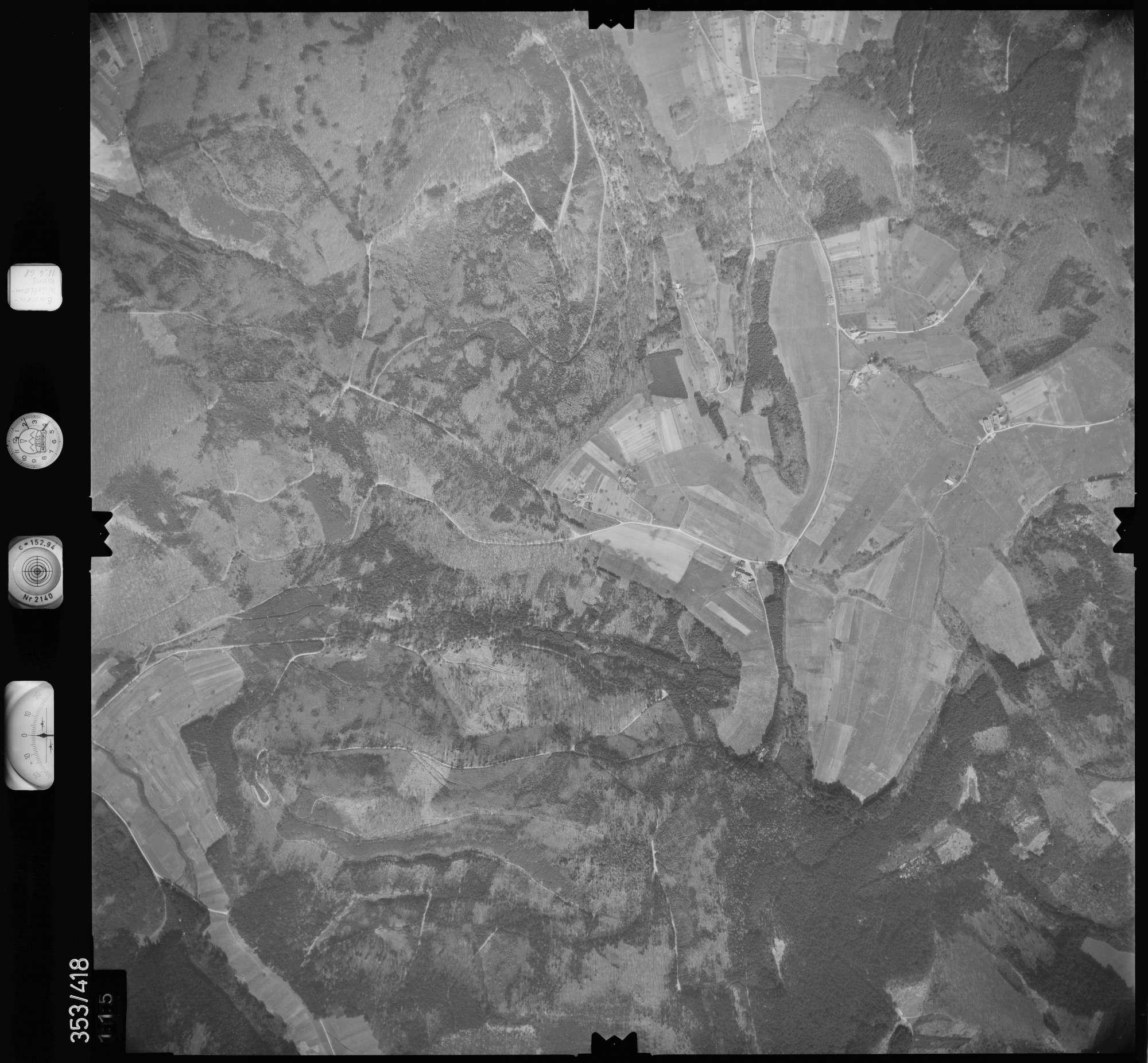Luftbild: Film 37 Bildnr. 115, Bild 1