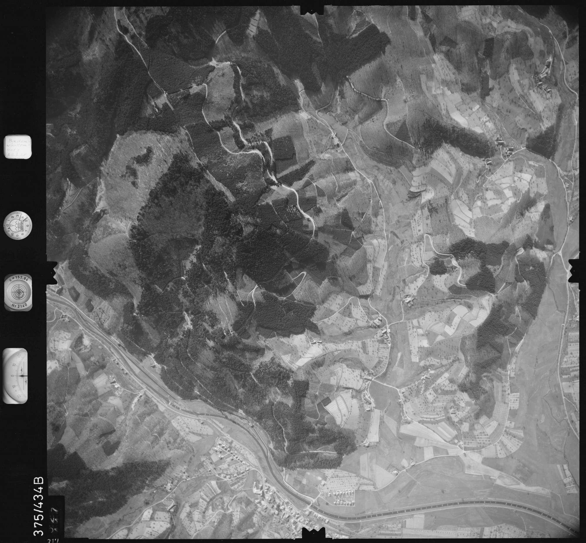 Luftbild: Film 28 Bildnr. 317, Bild 1
