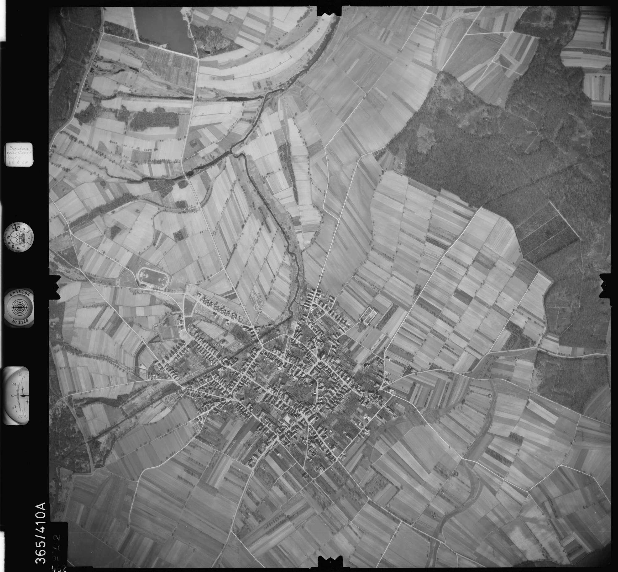 Luftbild: Film 28 Bildnr. 462, Bild 1