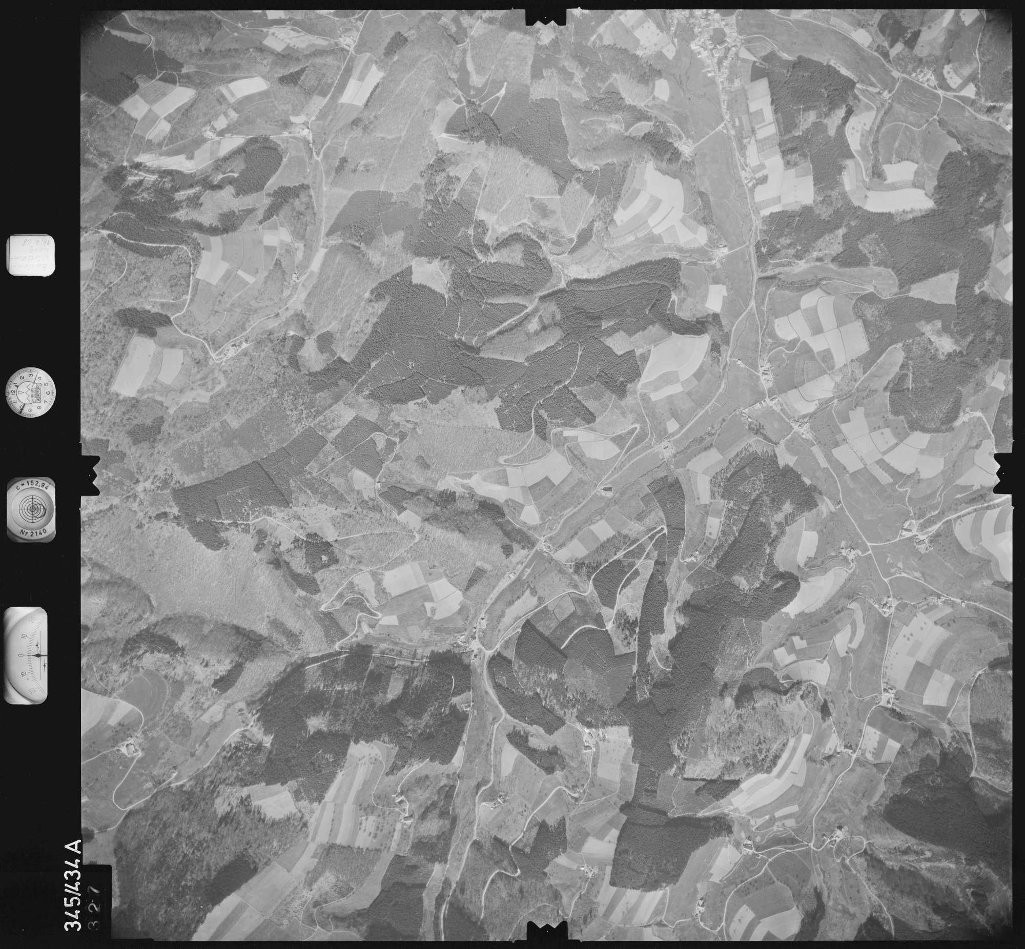 Luftbild: Film 89 Bildnr. 327, Bild 1