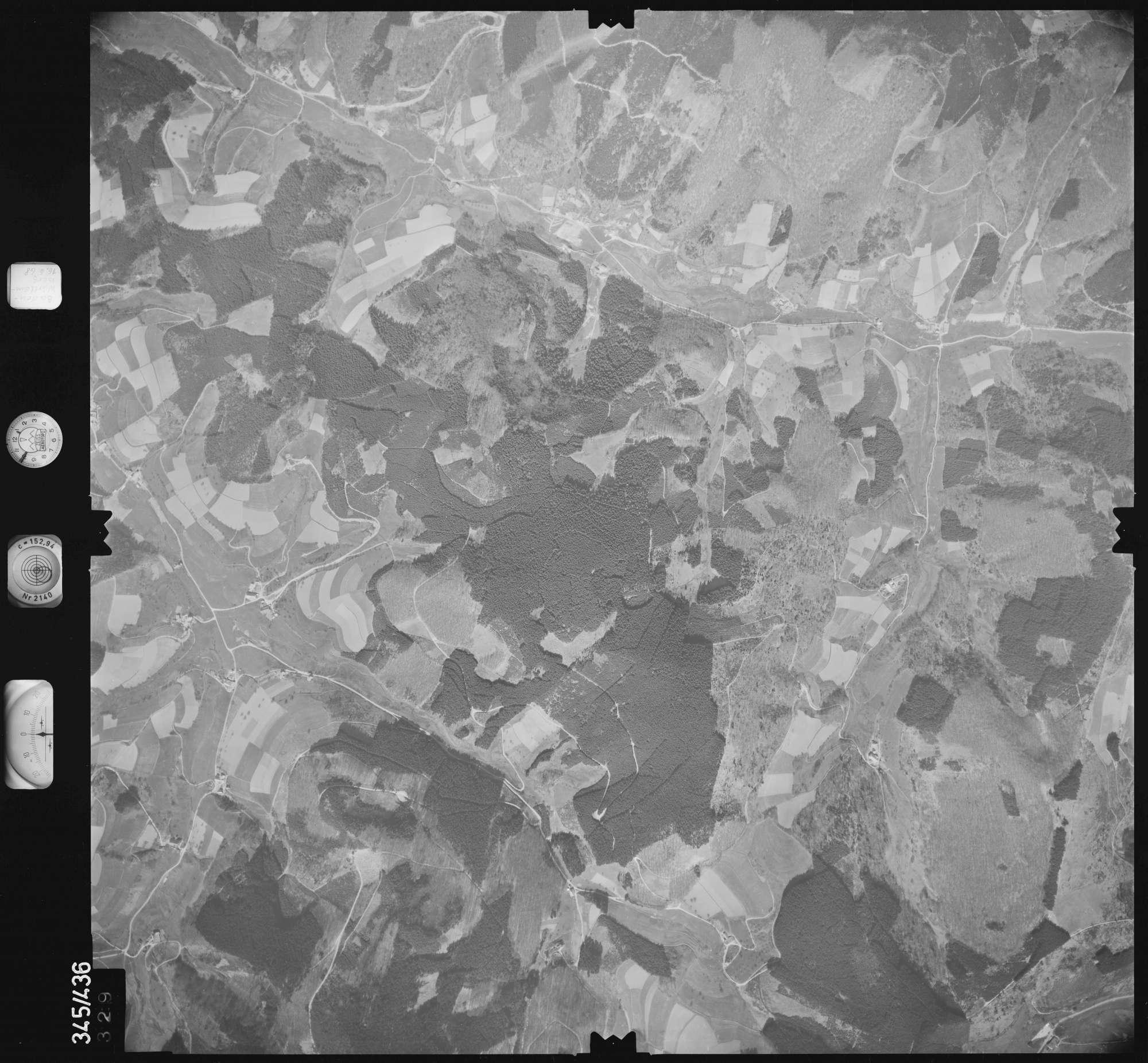 Luftbild: Film 89 Bildnr. 329, Bild 1