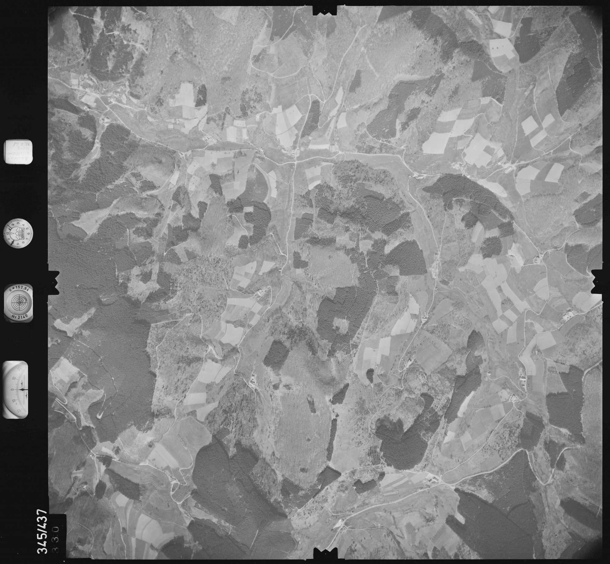 Luftbild: Film 89 Bildnr. 330, Bild 1