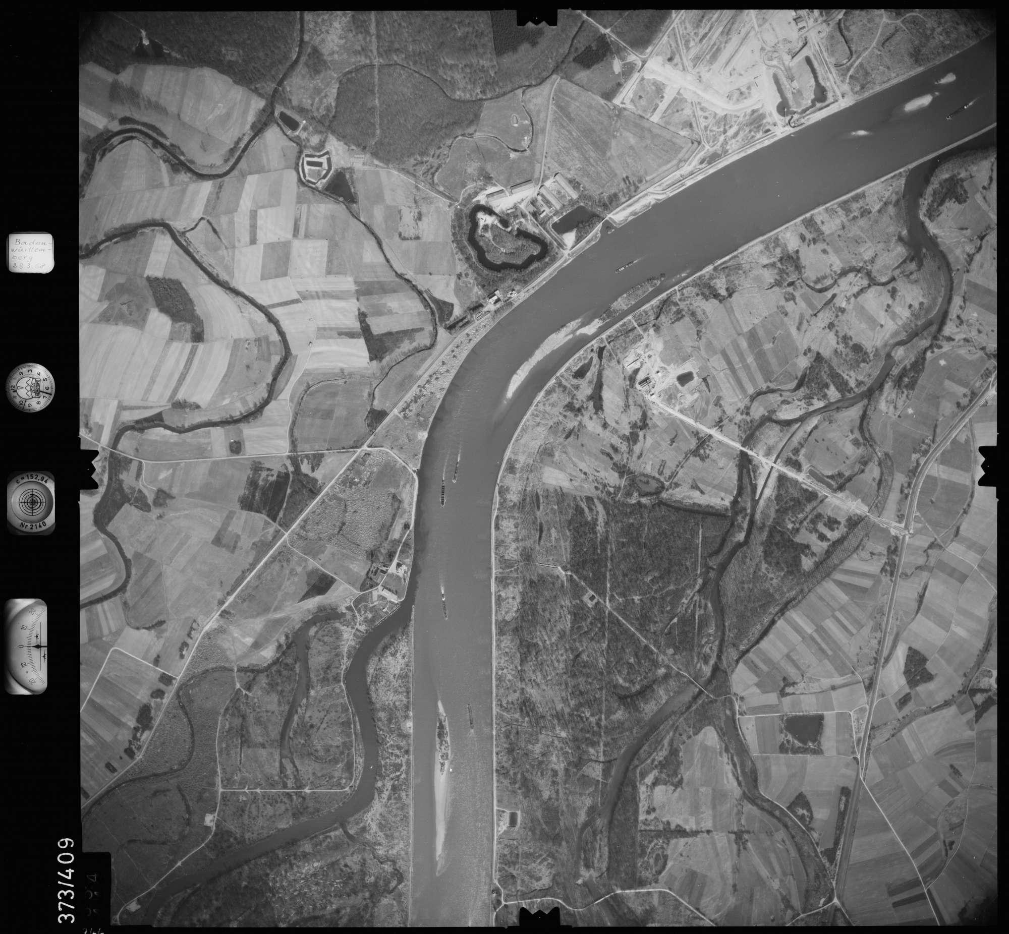Luftbild: Film 28 Bildnr. 344, Bild 1