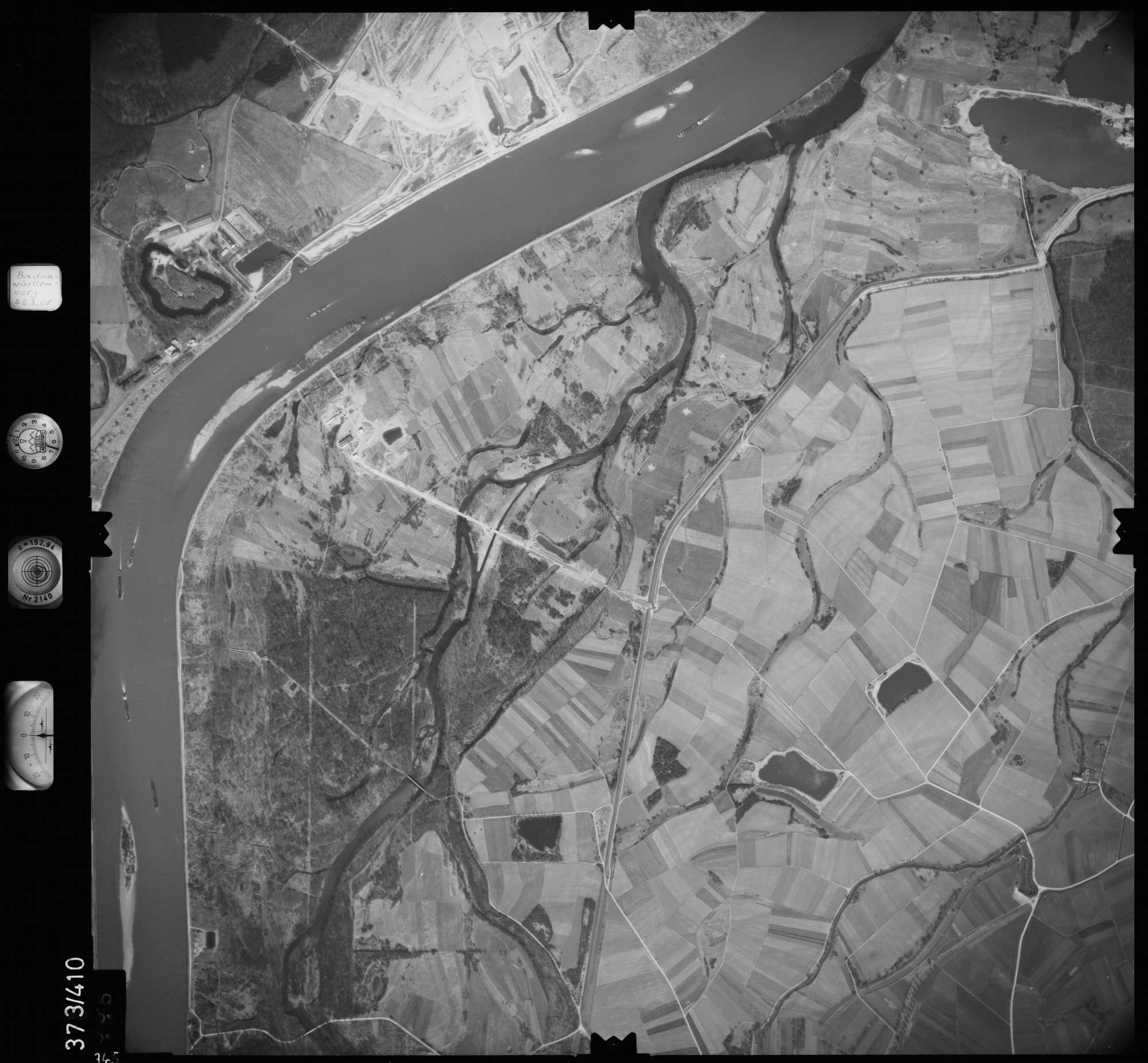 Luftbild: Film 28 Bildnr. 345, Bild 1
