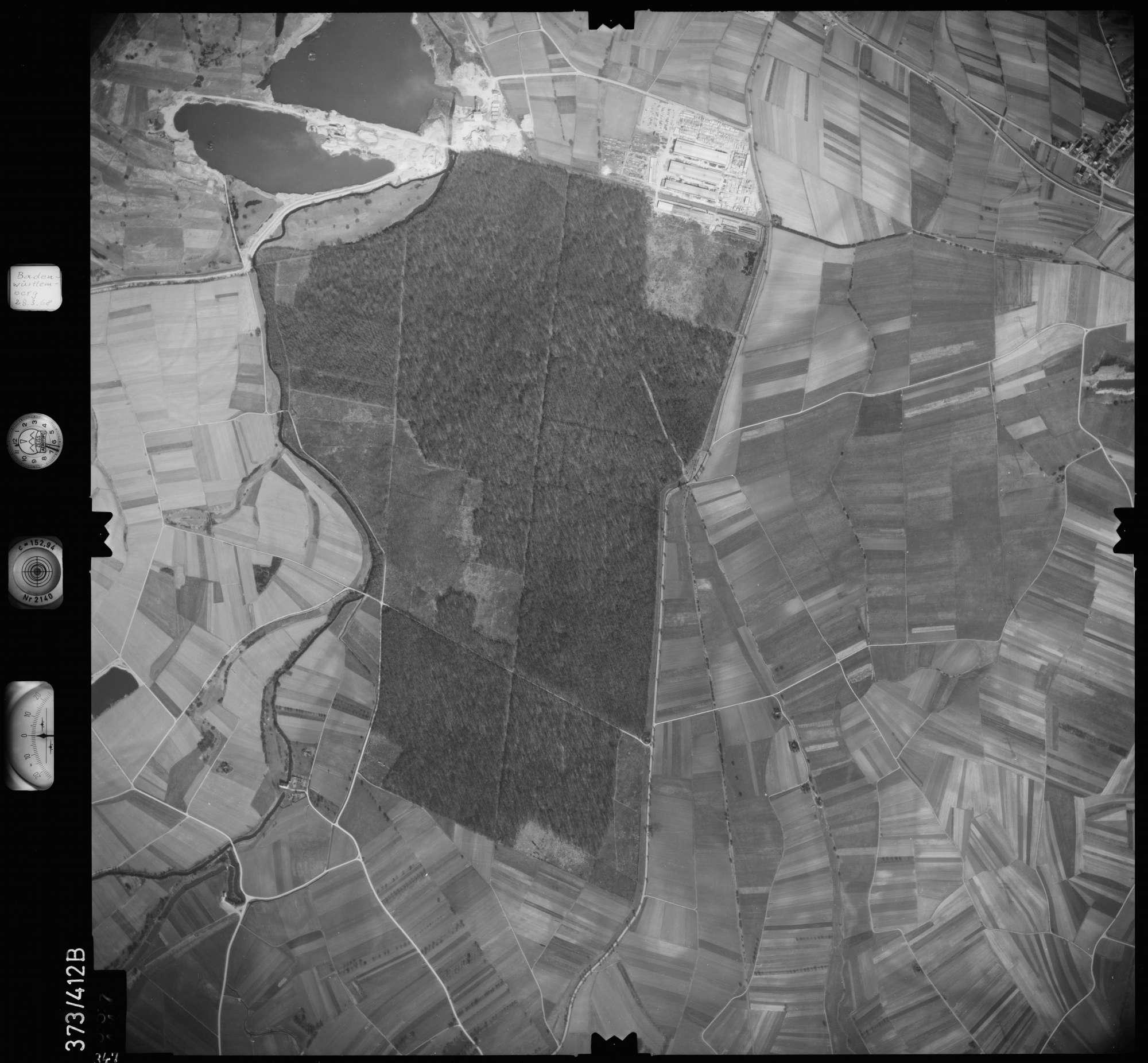 Luftbild: Film 28 Bildnr. 347, Bild 1