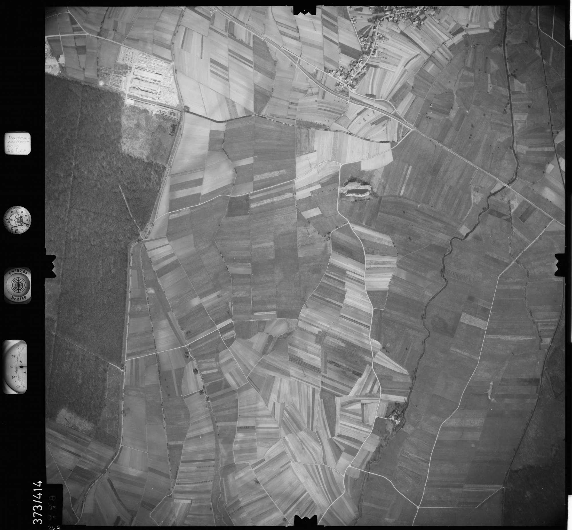 Luftbild: Film 28 Bildnr. 348, Bild 1