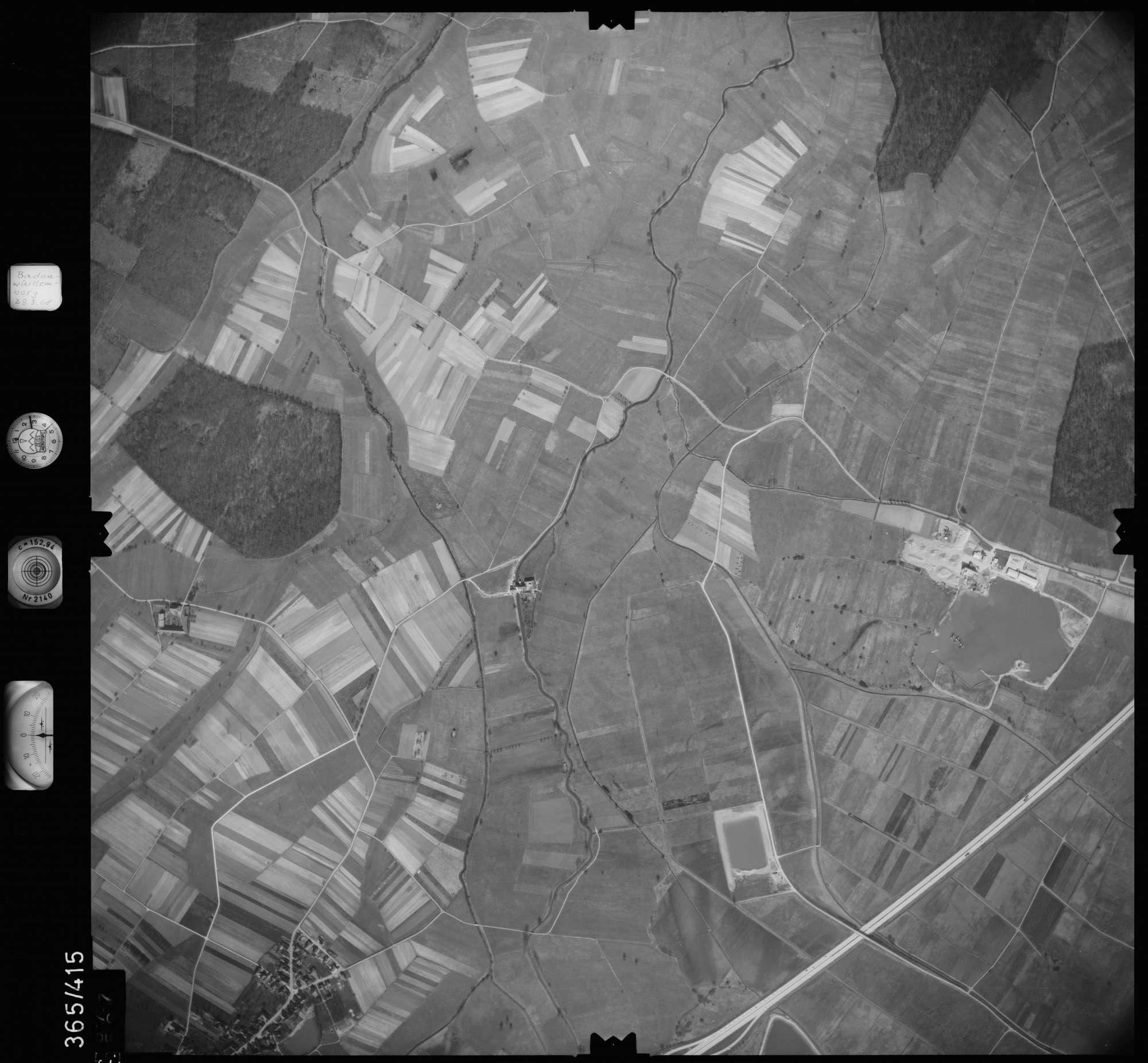 Luftbild: Film 28 Bildnr. 467, Bild 1