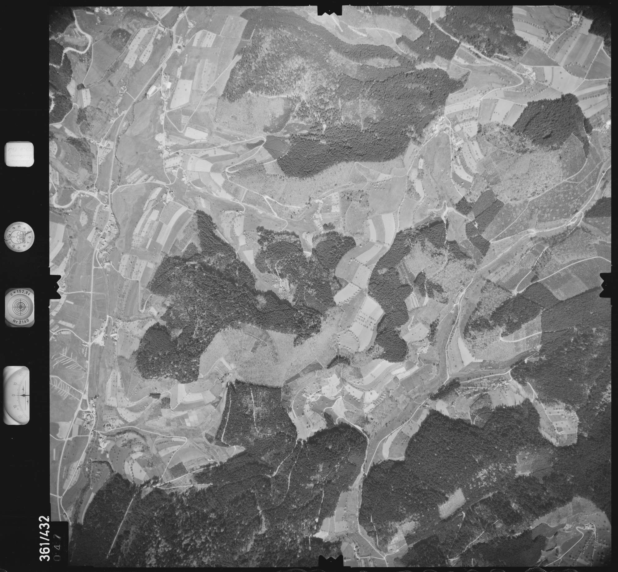 Luftbild: Film 15 Bildnr. 47, Bild 1