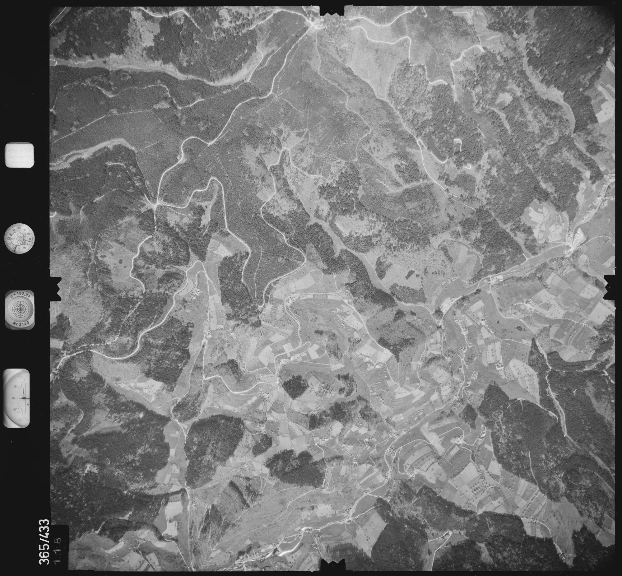 Luftbild: Film 15 Bildnr. 118, Bild 1
