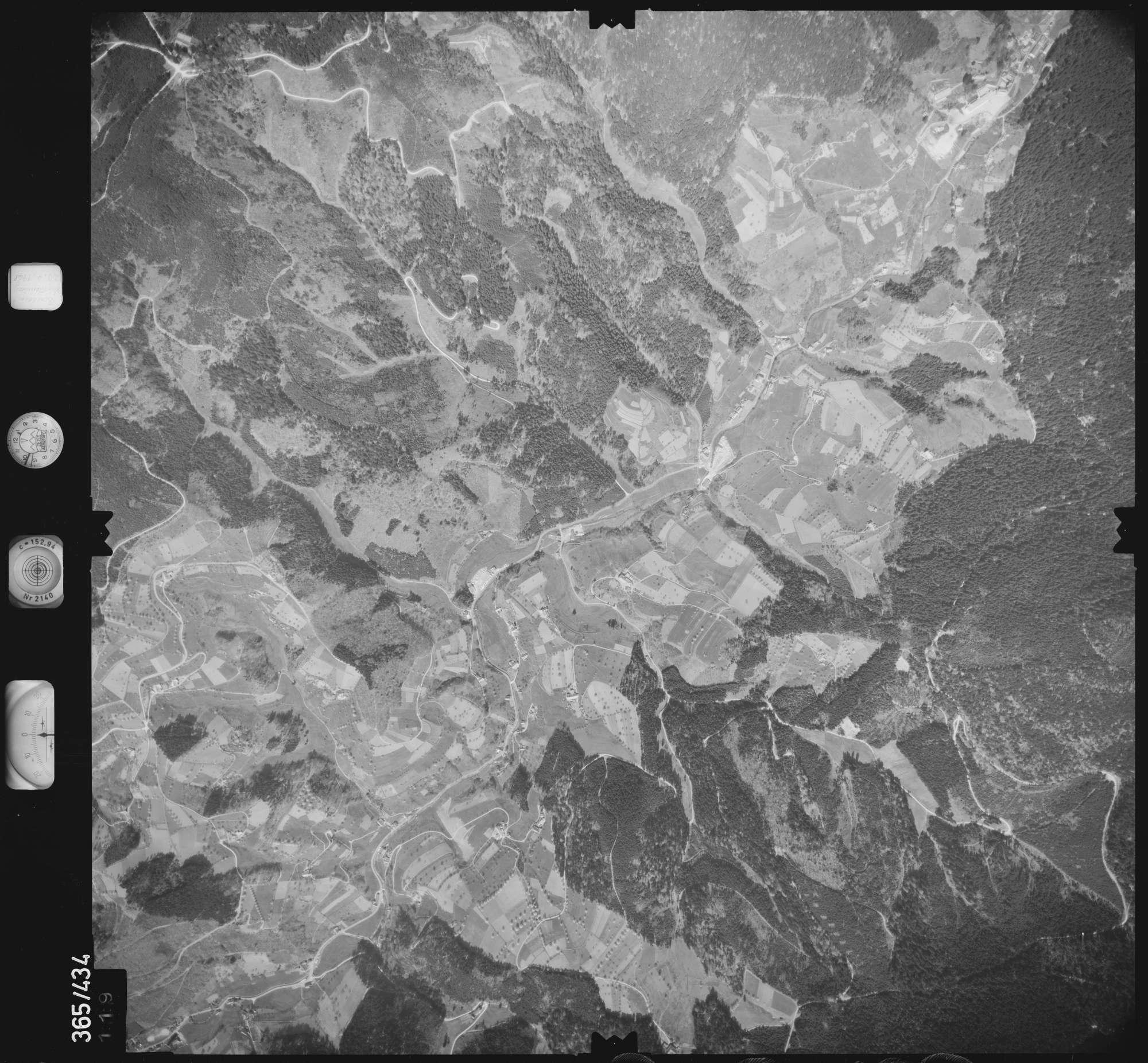 Luftbild: Film 15 Bildnr. 119, Bild 1