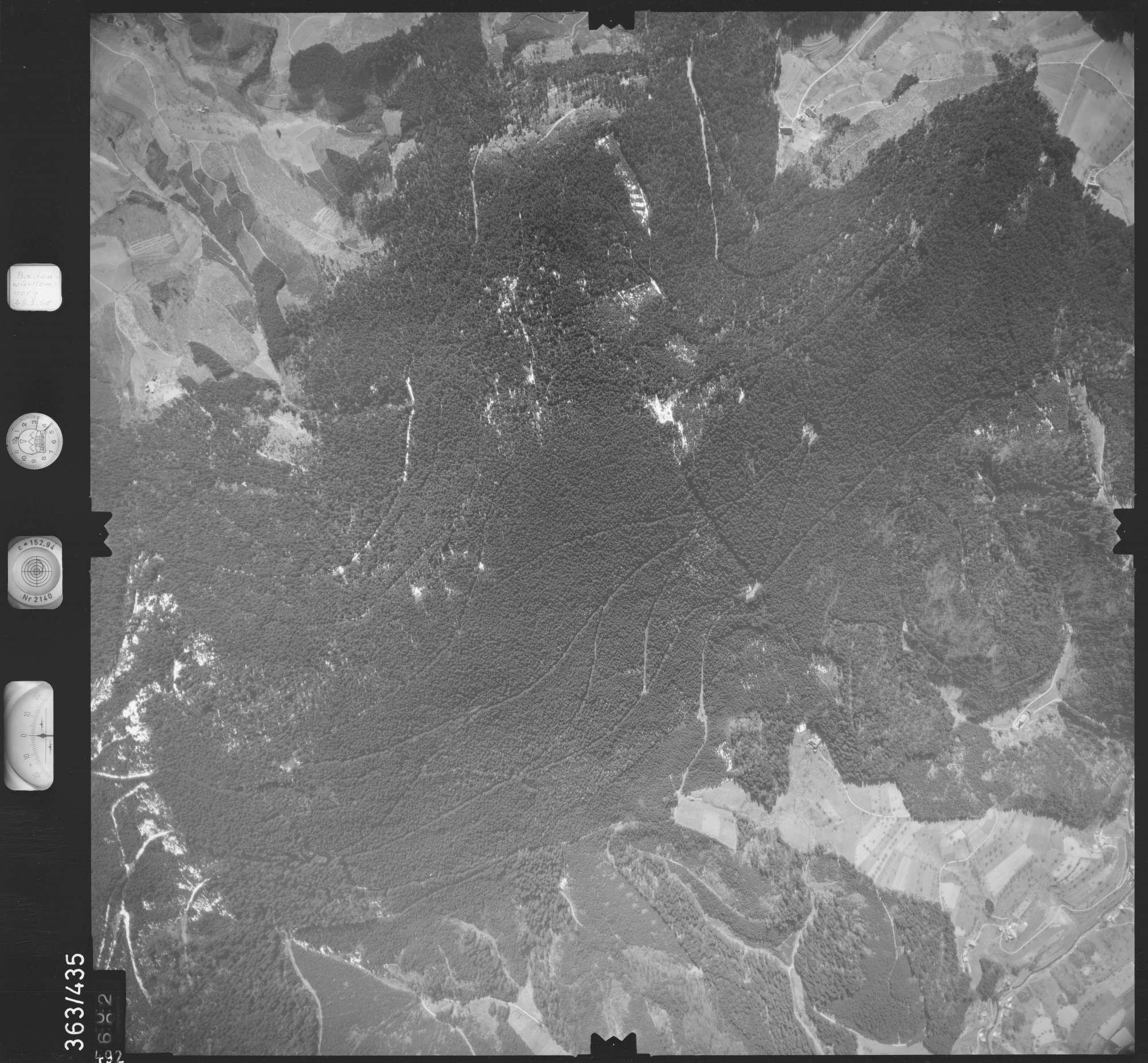 Luftbild: Film 28 Bildnr. 492, Bild 1