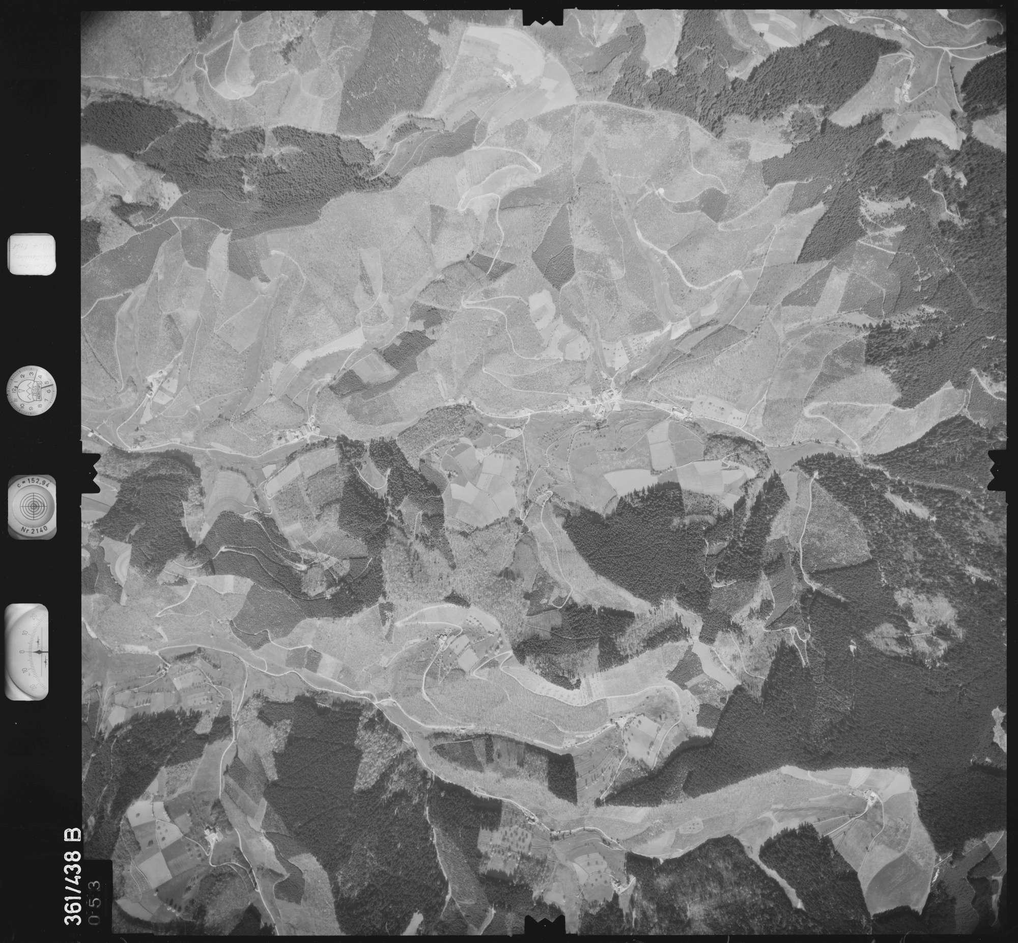 Luftbild: Film 15 Bildnr. 53, Bild 1