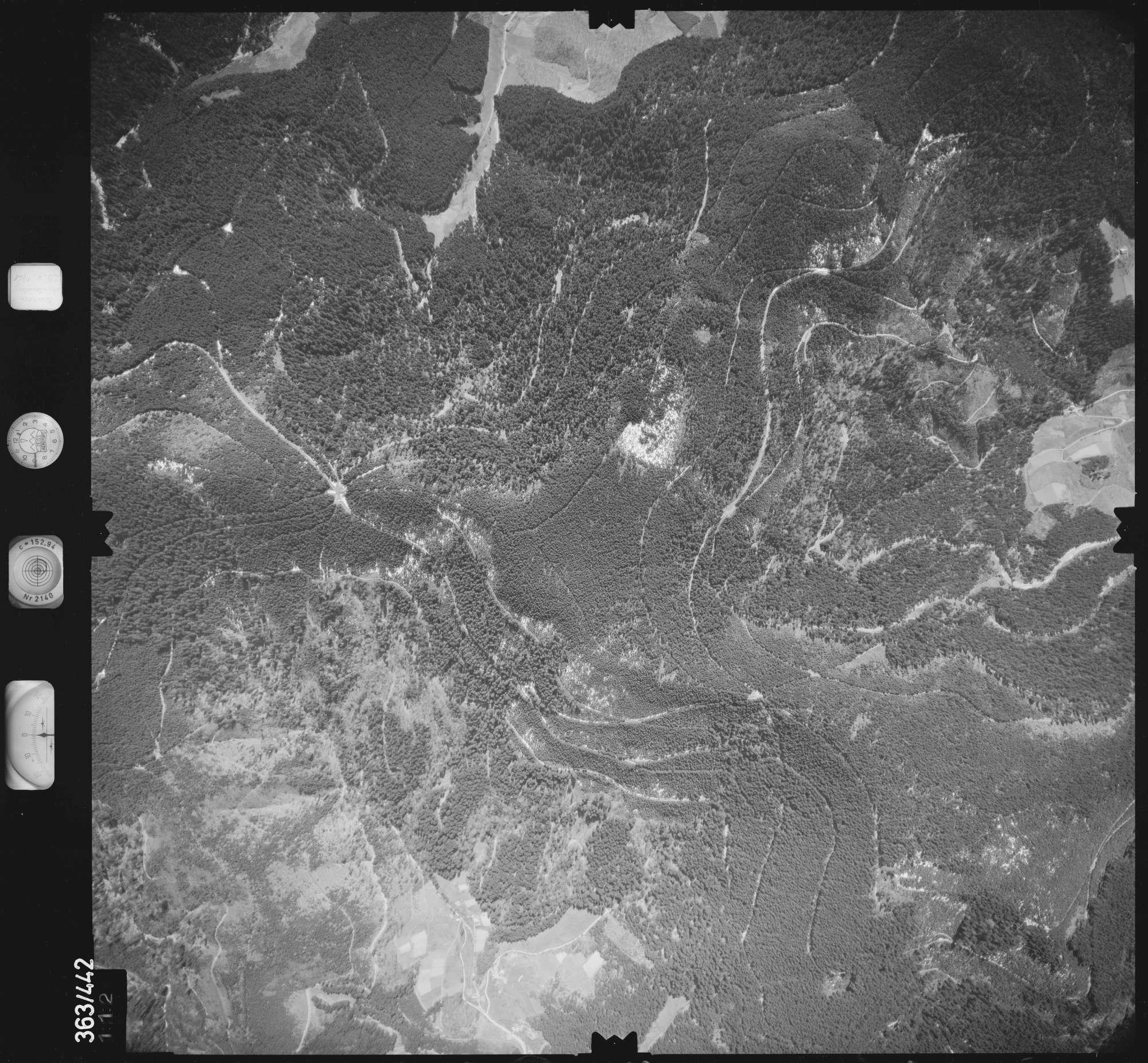 Luftbild: Film 15 Bildnr. 112, Bild 1