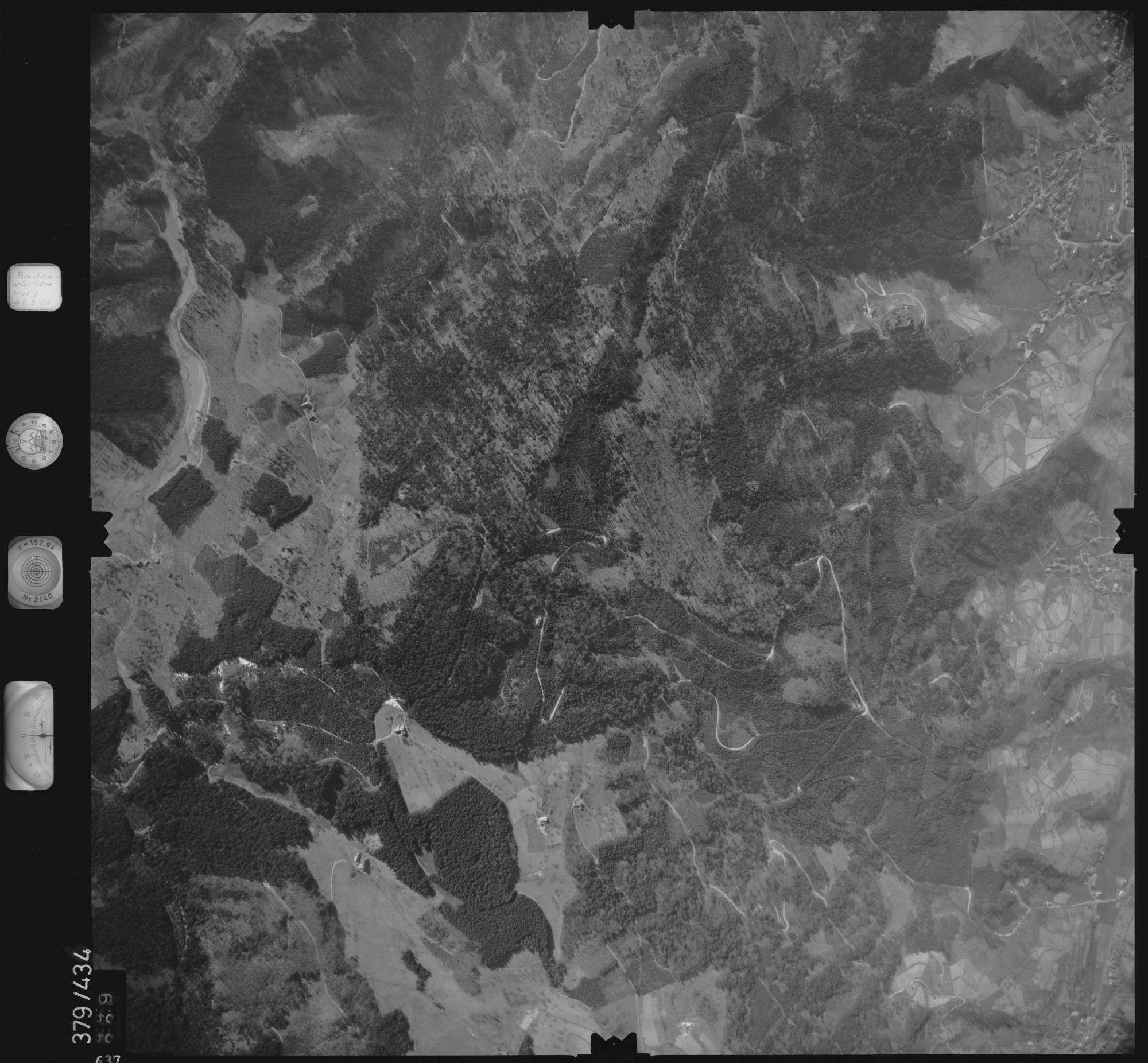 Luftbild: Film 24 Bildnr. 637, Bild 1
