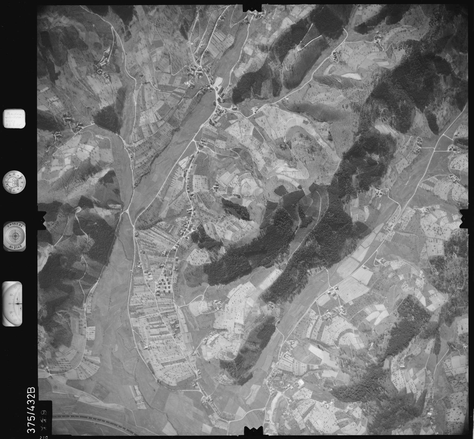 Luftbild: Film 28 Bildnr. 319, Bild 1