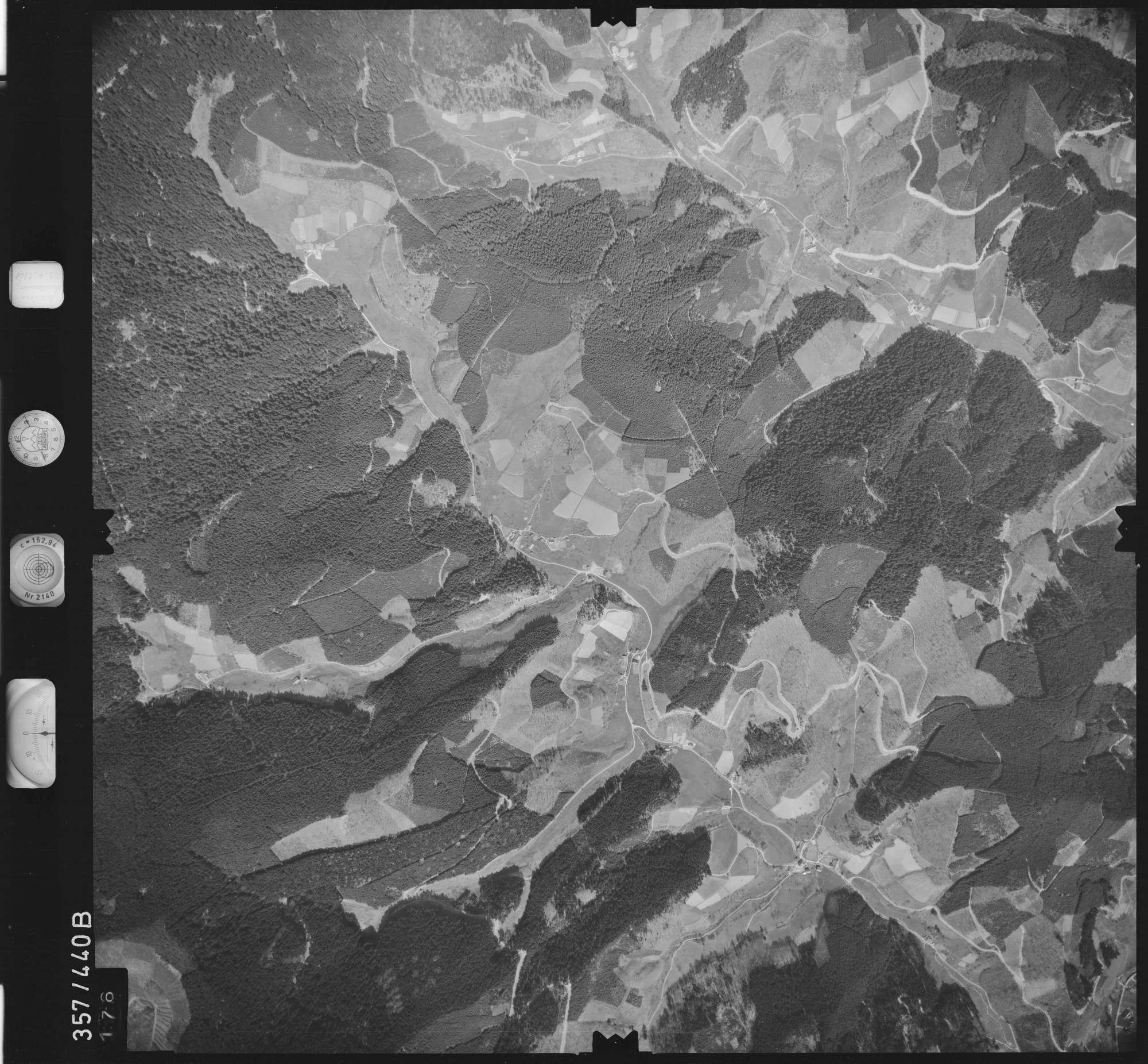 Luftbild: Film 11 Bildnr. 176, Bild 1