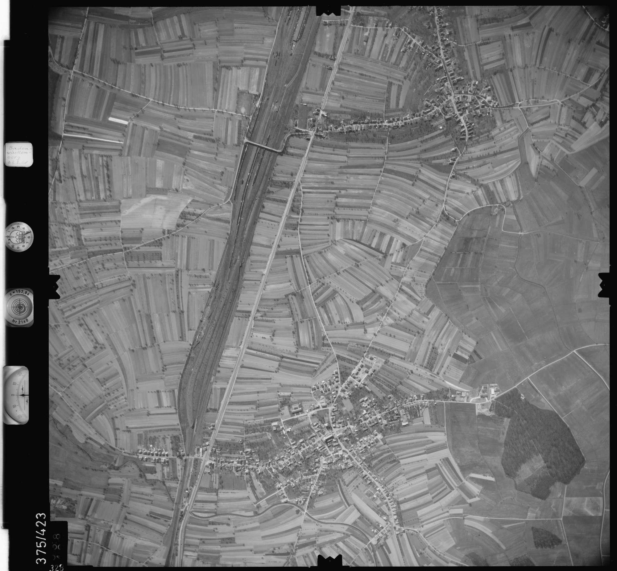 Luftbild: Film 28 Bildnr. 328, Bild 1