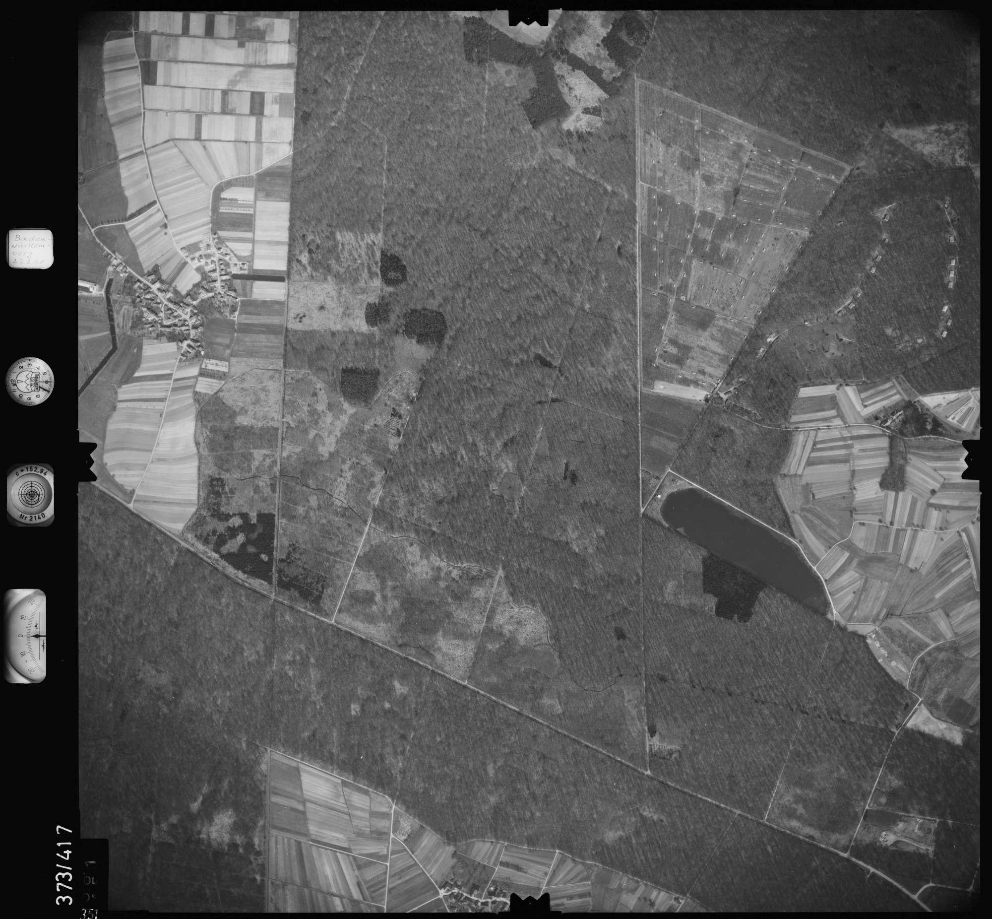 Luftbild: Film 28 Bildnr. 351, Bild 1