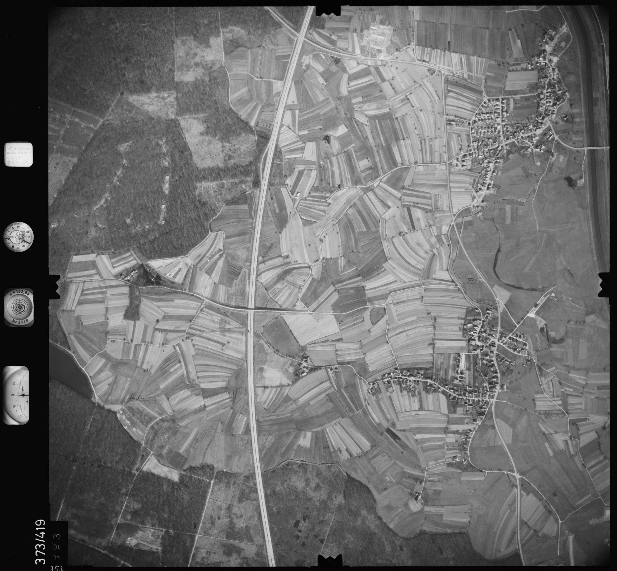 Luftbild: Film 28 Bildnr. 353, Bild 1