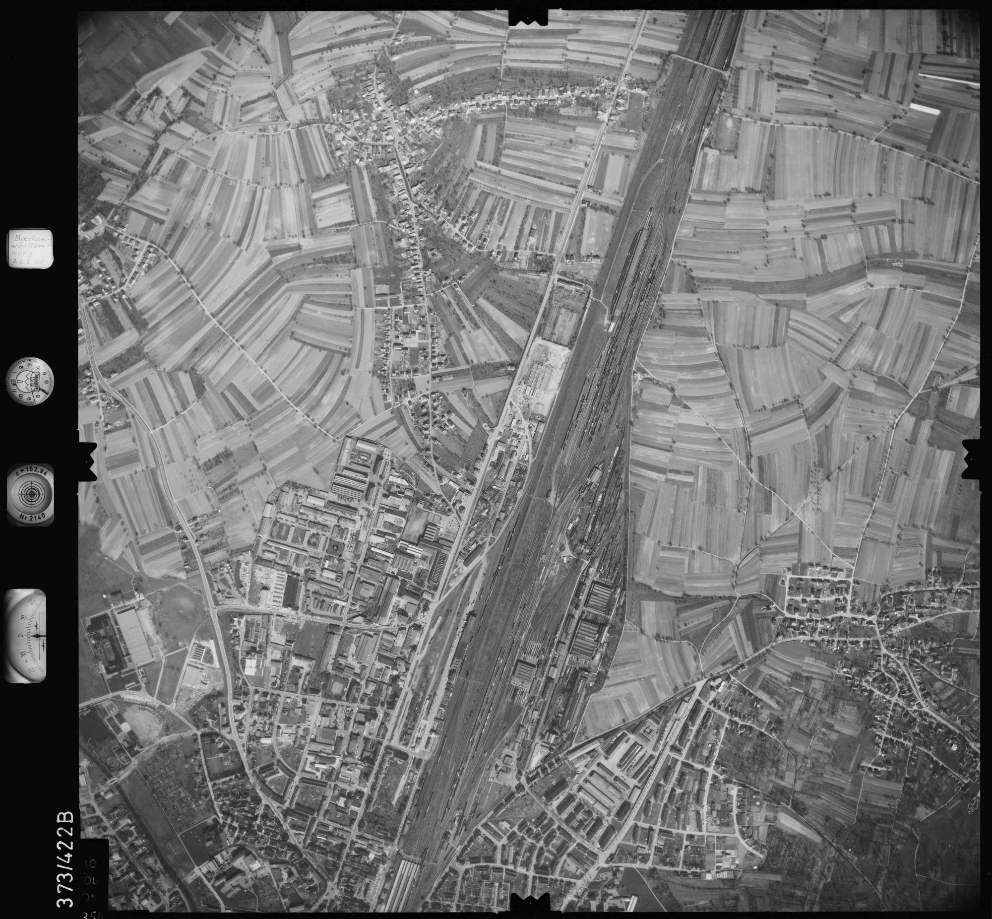 Luftbild: Film 28 Bildnr. 356, Bild 1