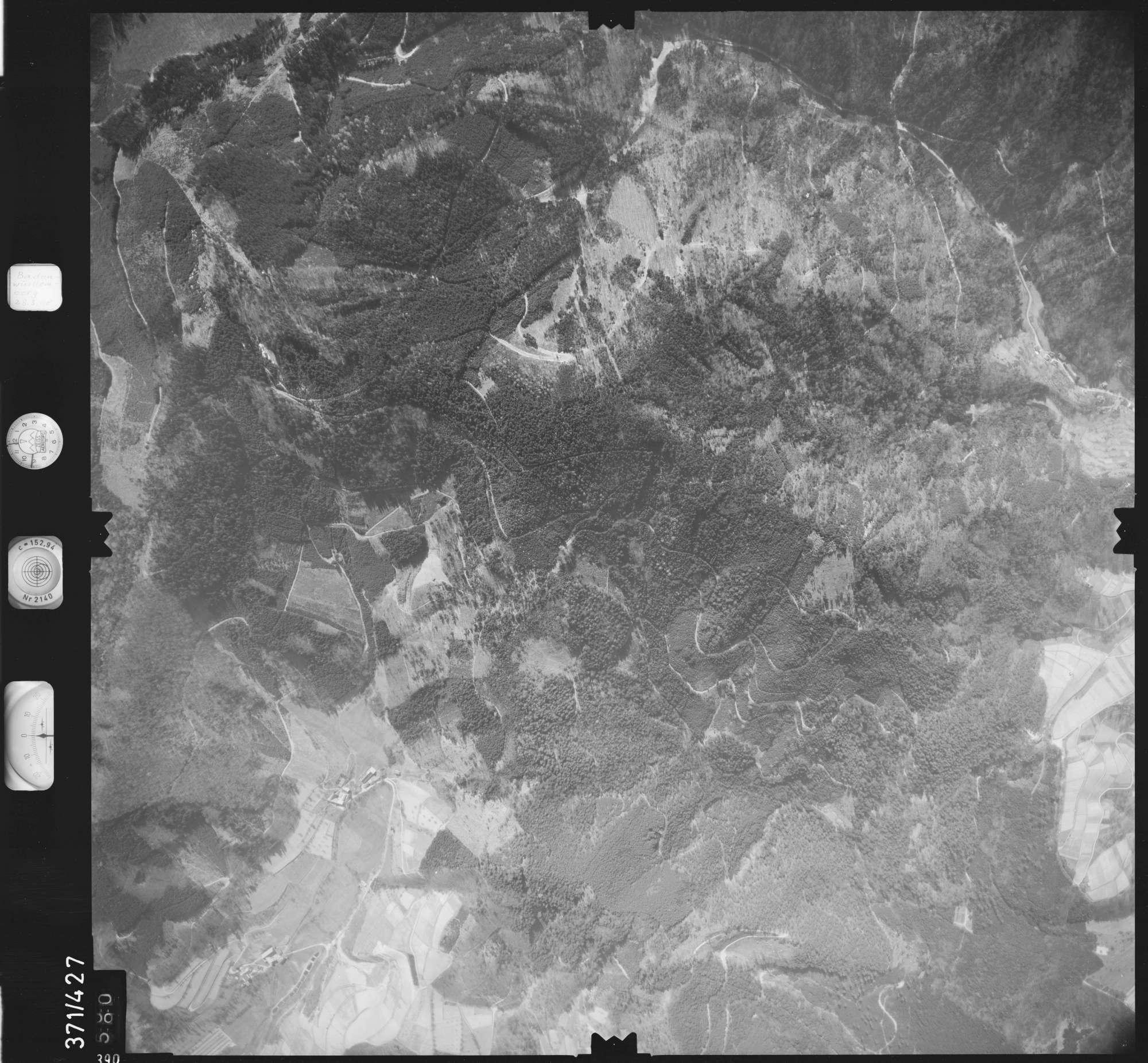 Luftbild: Film 28 Bildnr. 390, Bild 1