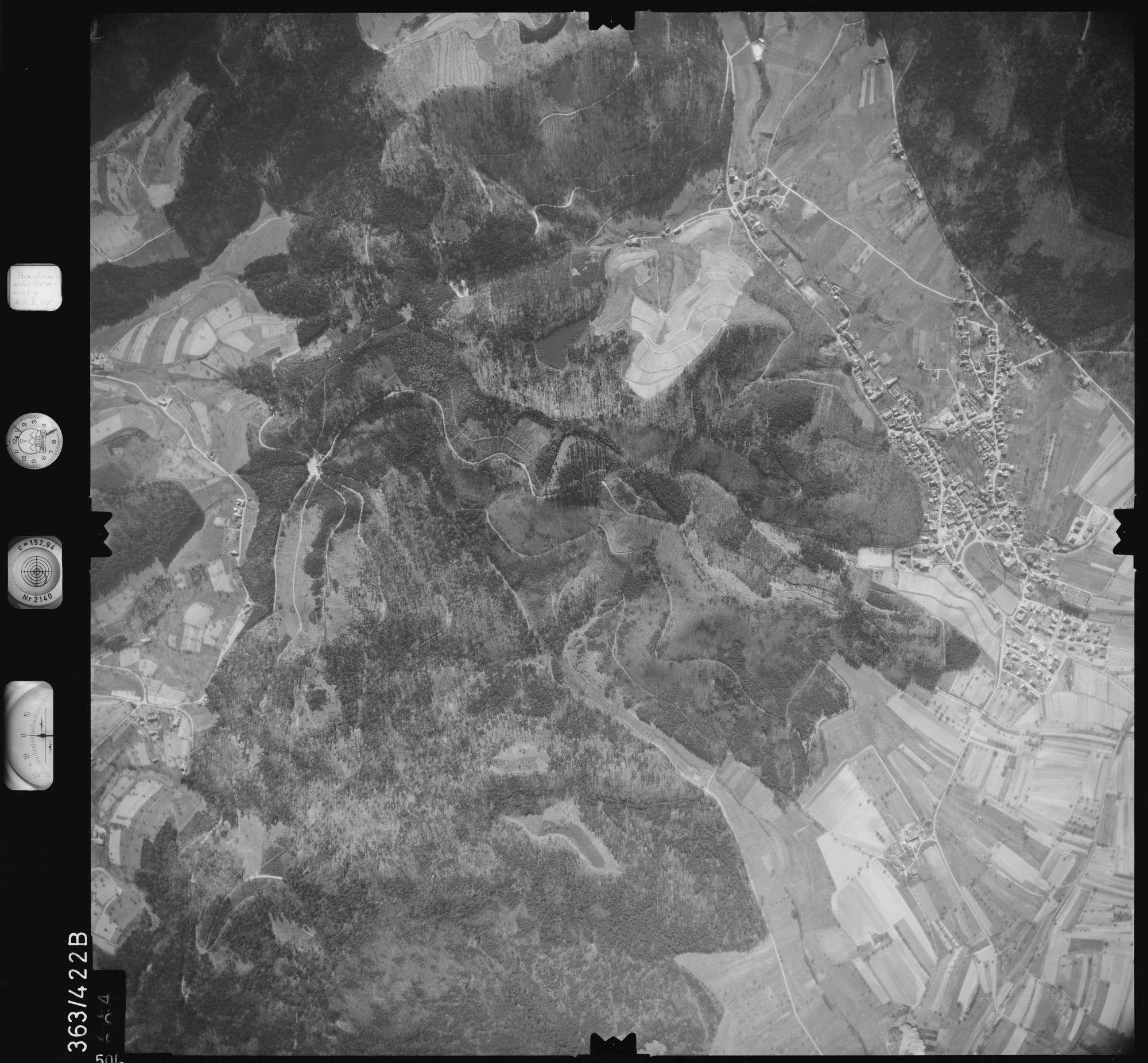 Luftbild: Film 28 Bildnr. 504, Bild 1