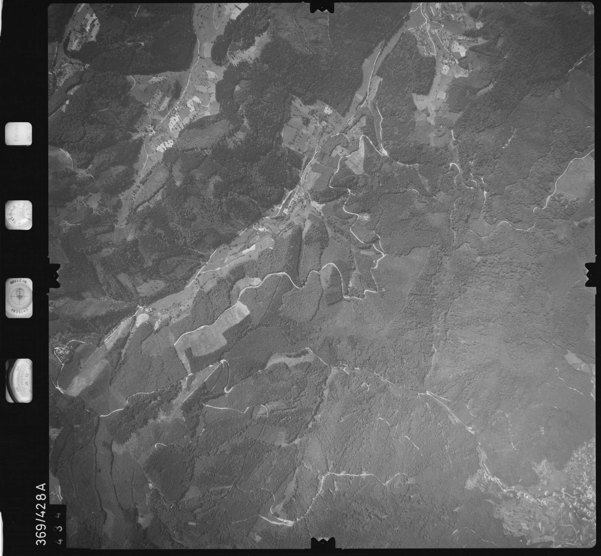Luftbild: Film 90 Bildnr. 434, Bild 1