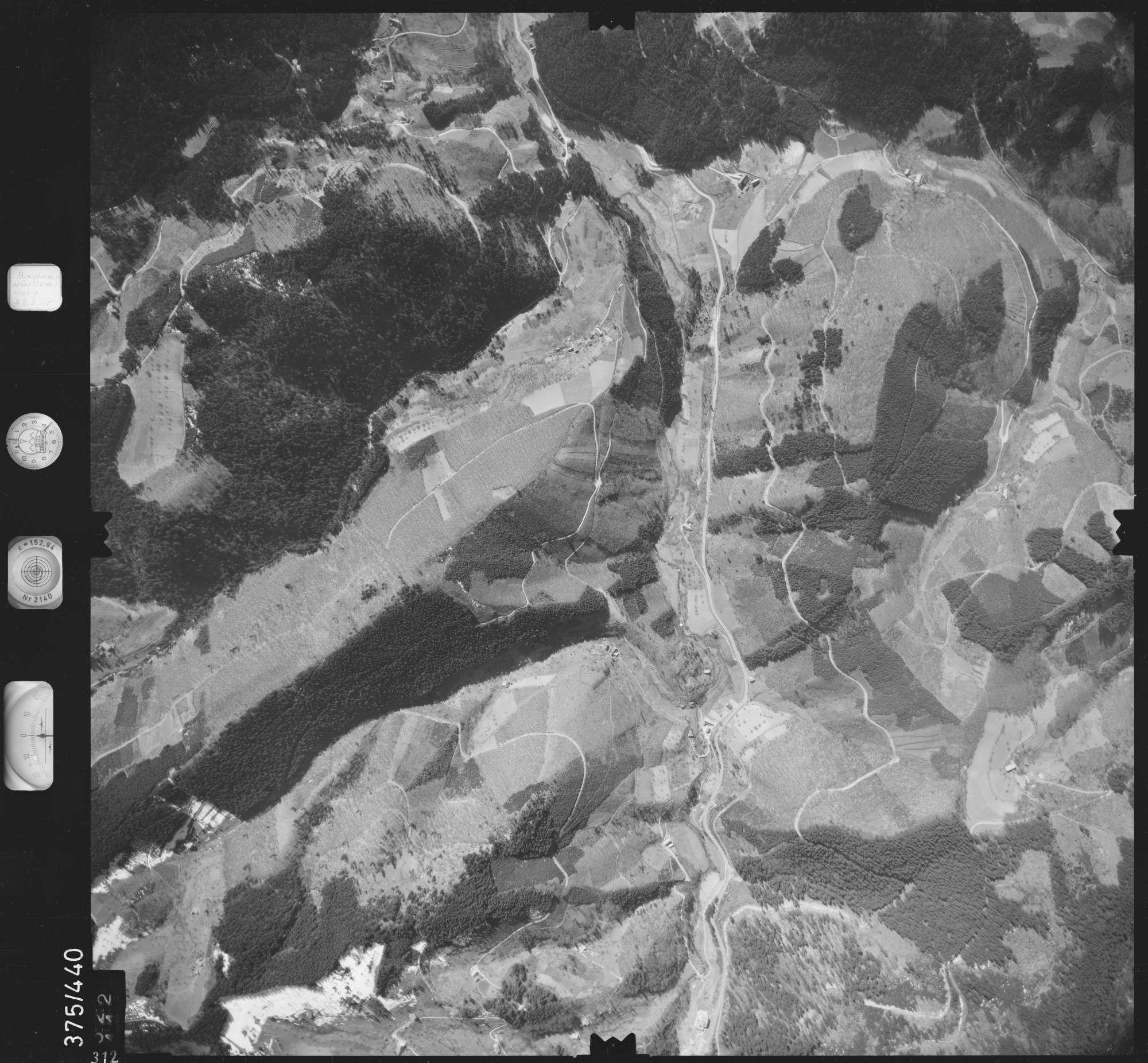 Luftbild: Film 28 Bildnr. 312, Bild 1