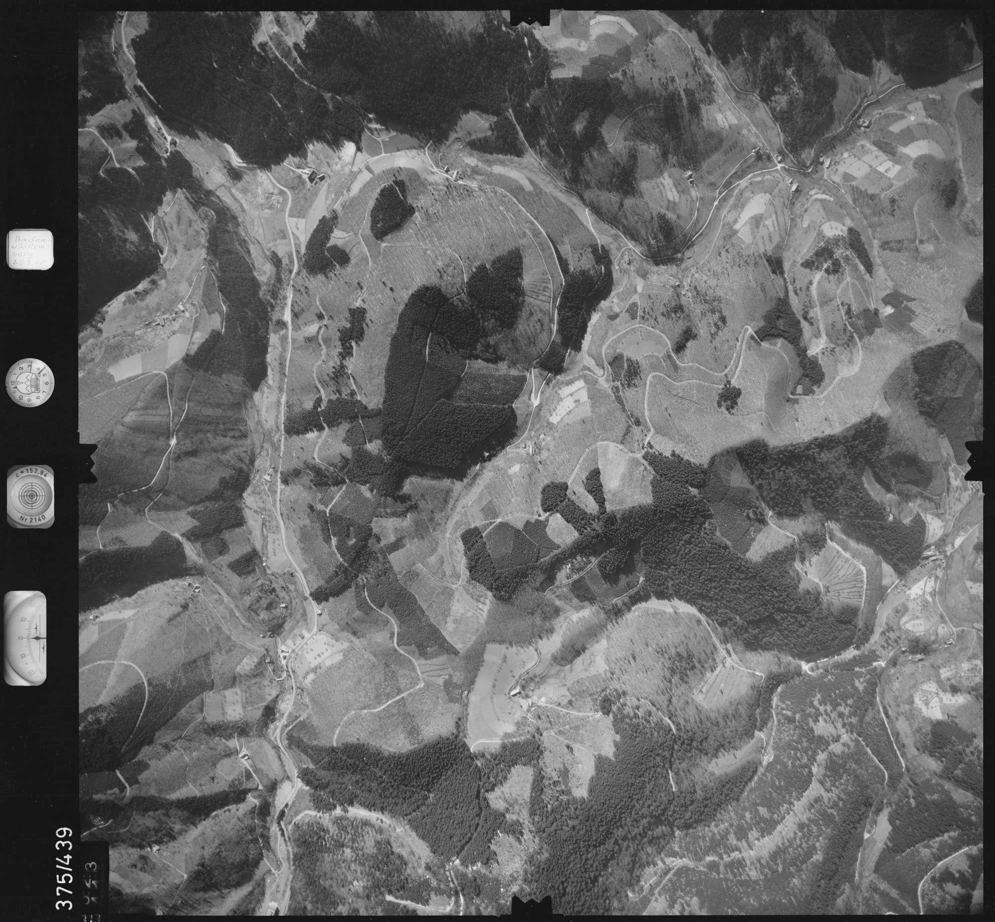 Luftbild: Film 28 Bildnr. 313, Bild 1