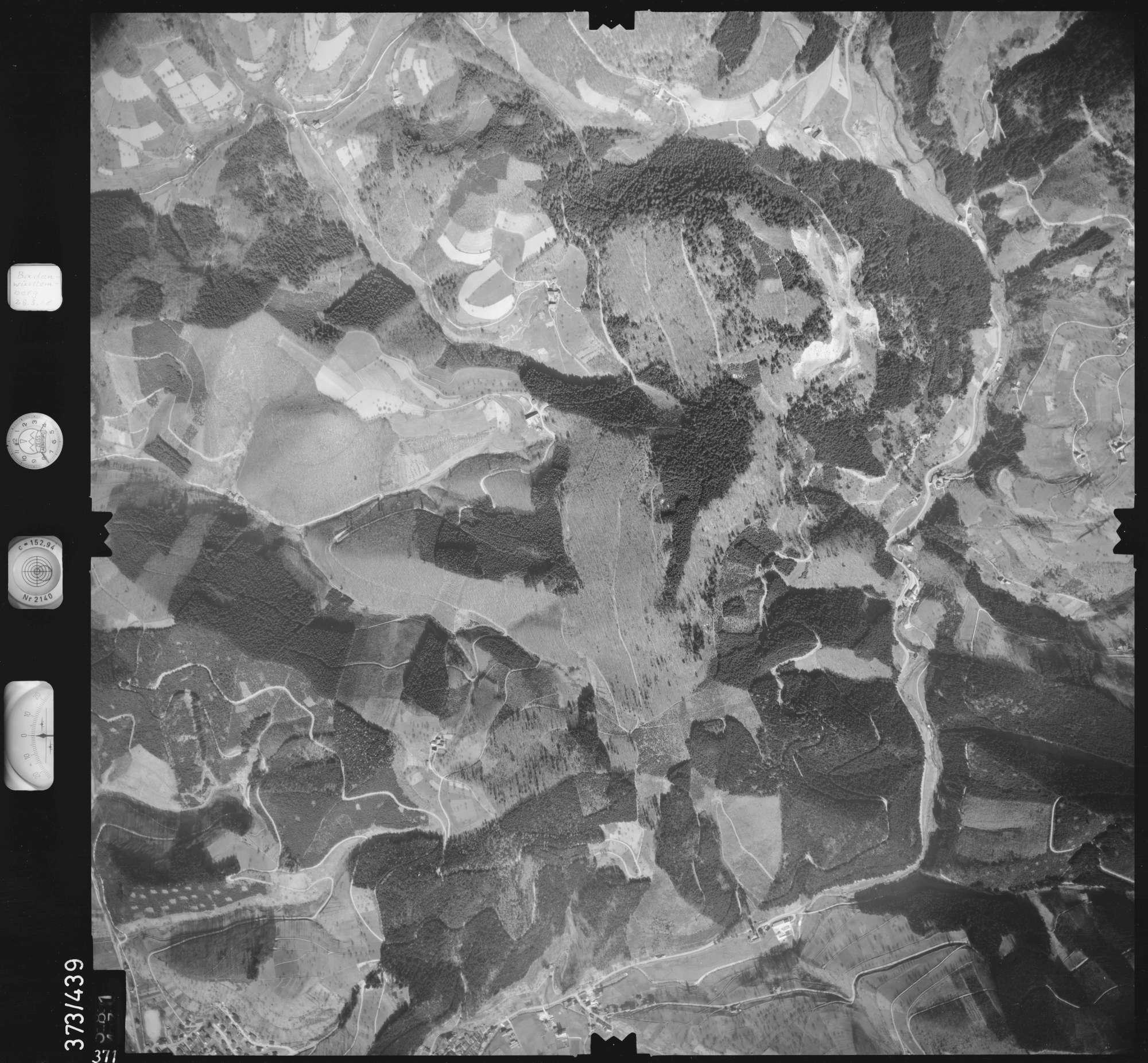 Luftbild: Film 28 Bildnr. 371, Bild 1
