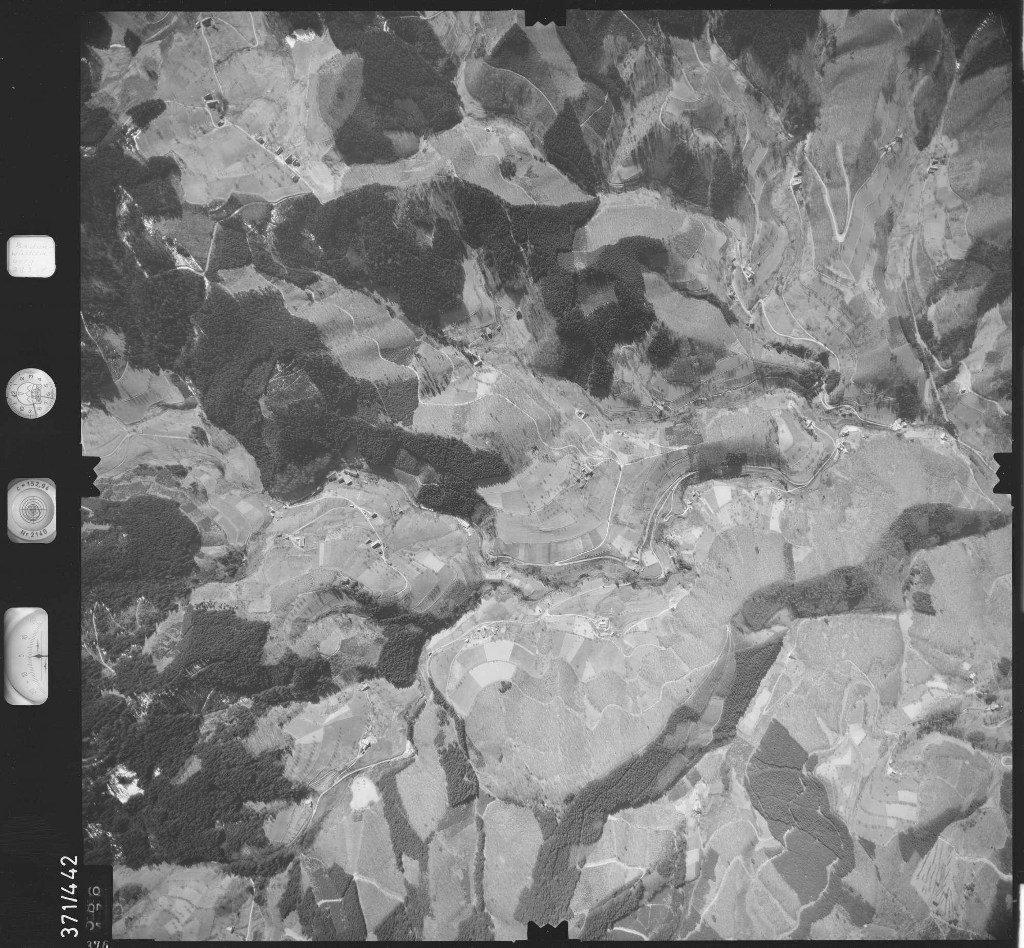 Luftbild: Film 28 Bildnr. 376, Bild 1
