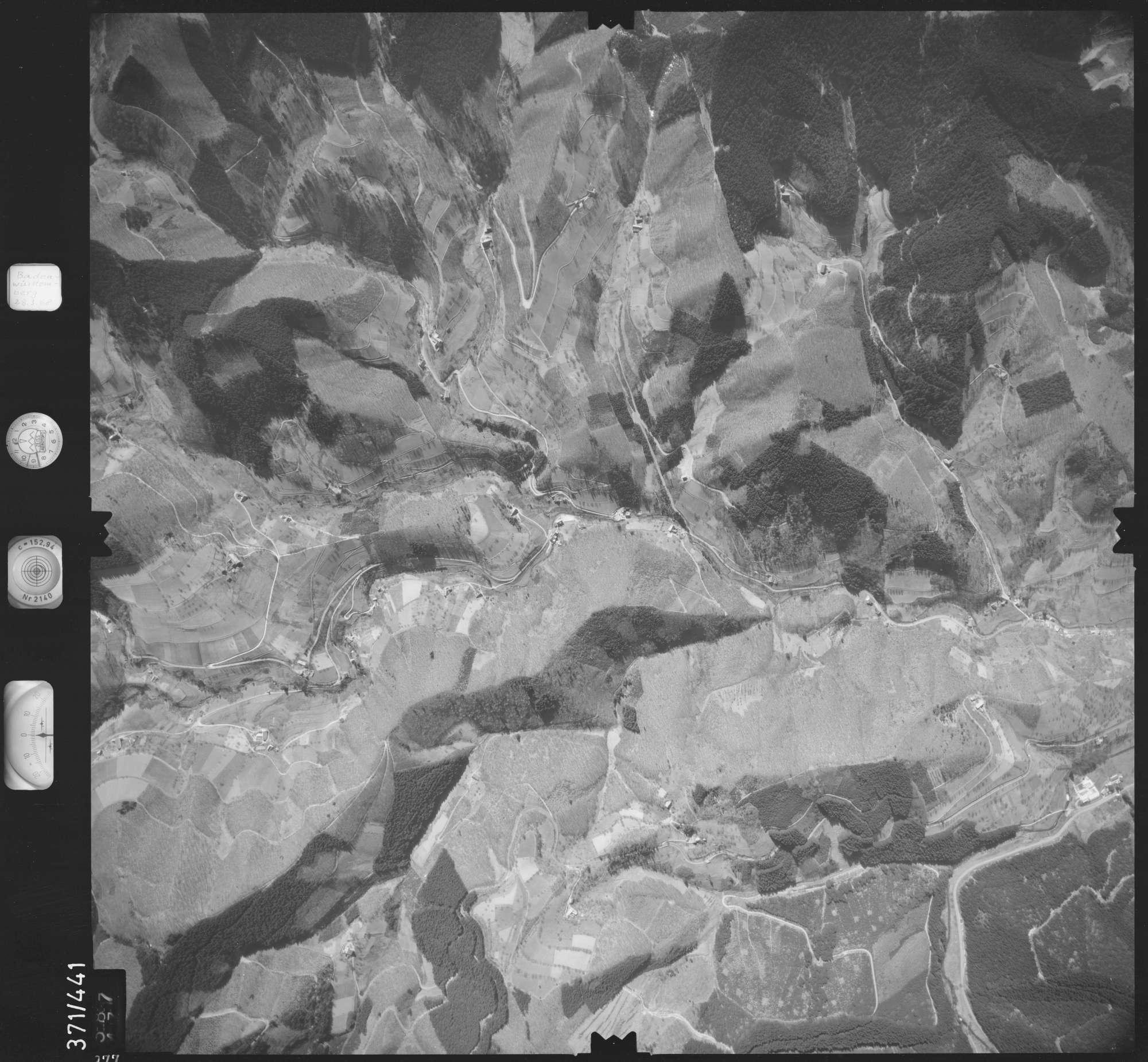 Luftbild: Film 28 Bildnr. 377, Bild 1