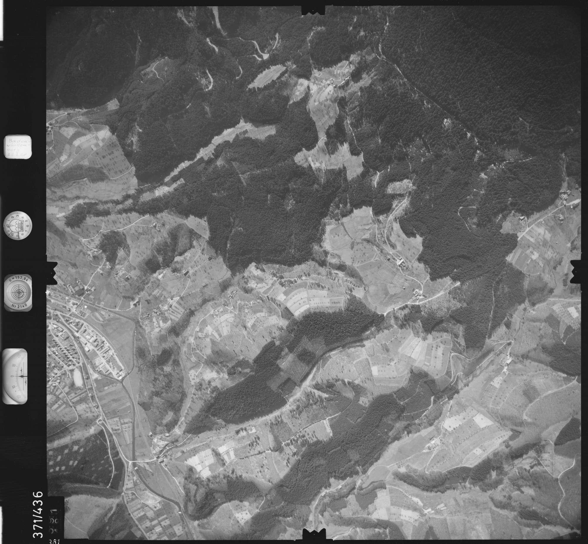 Luftbild: Film 28 Bildnr. 381, Bild 1