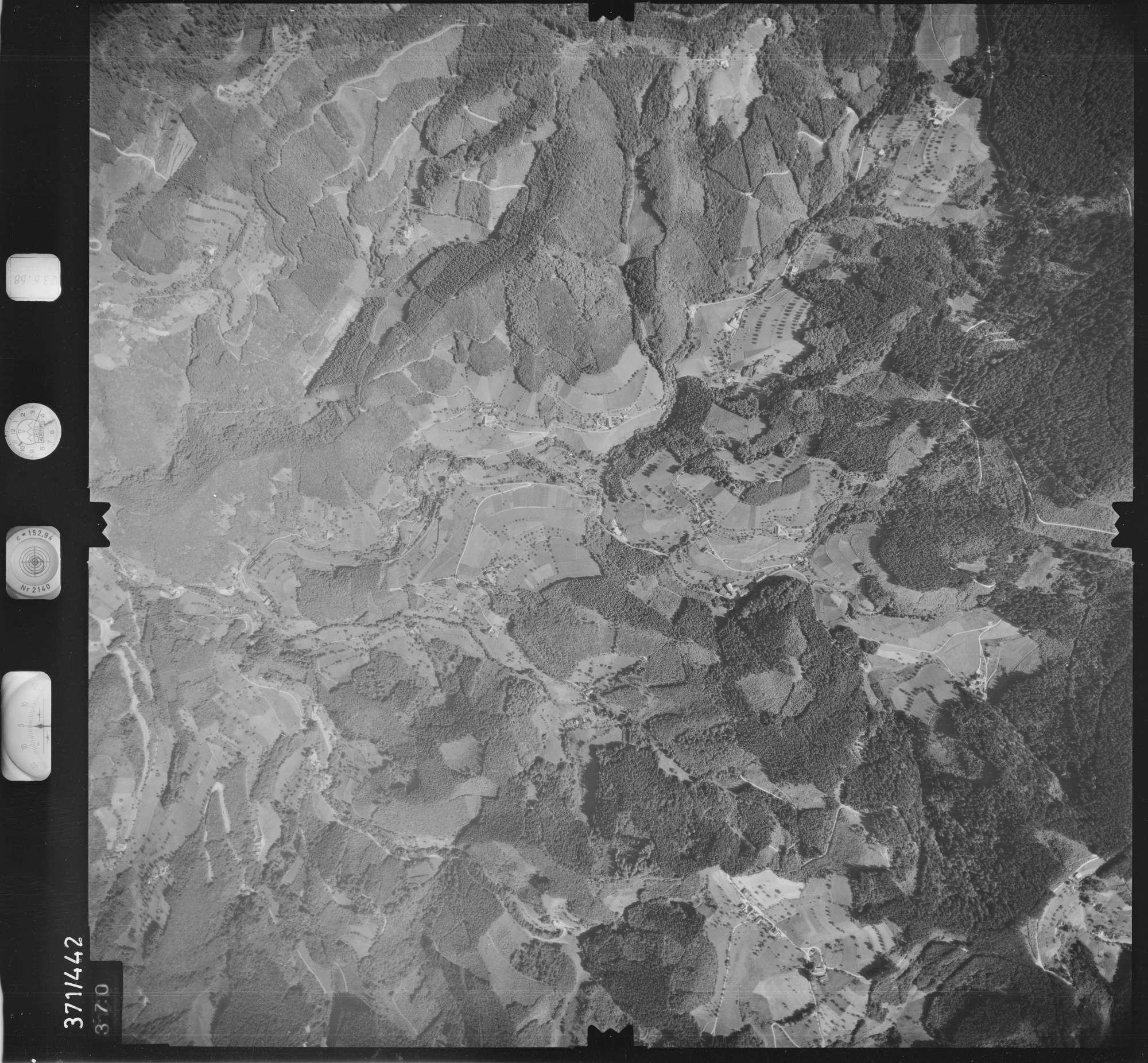 Luftbild: Film 29 Bildnr. 370, Bild 1