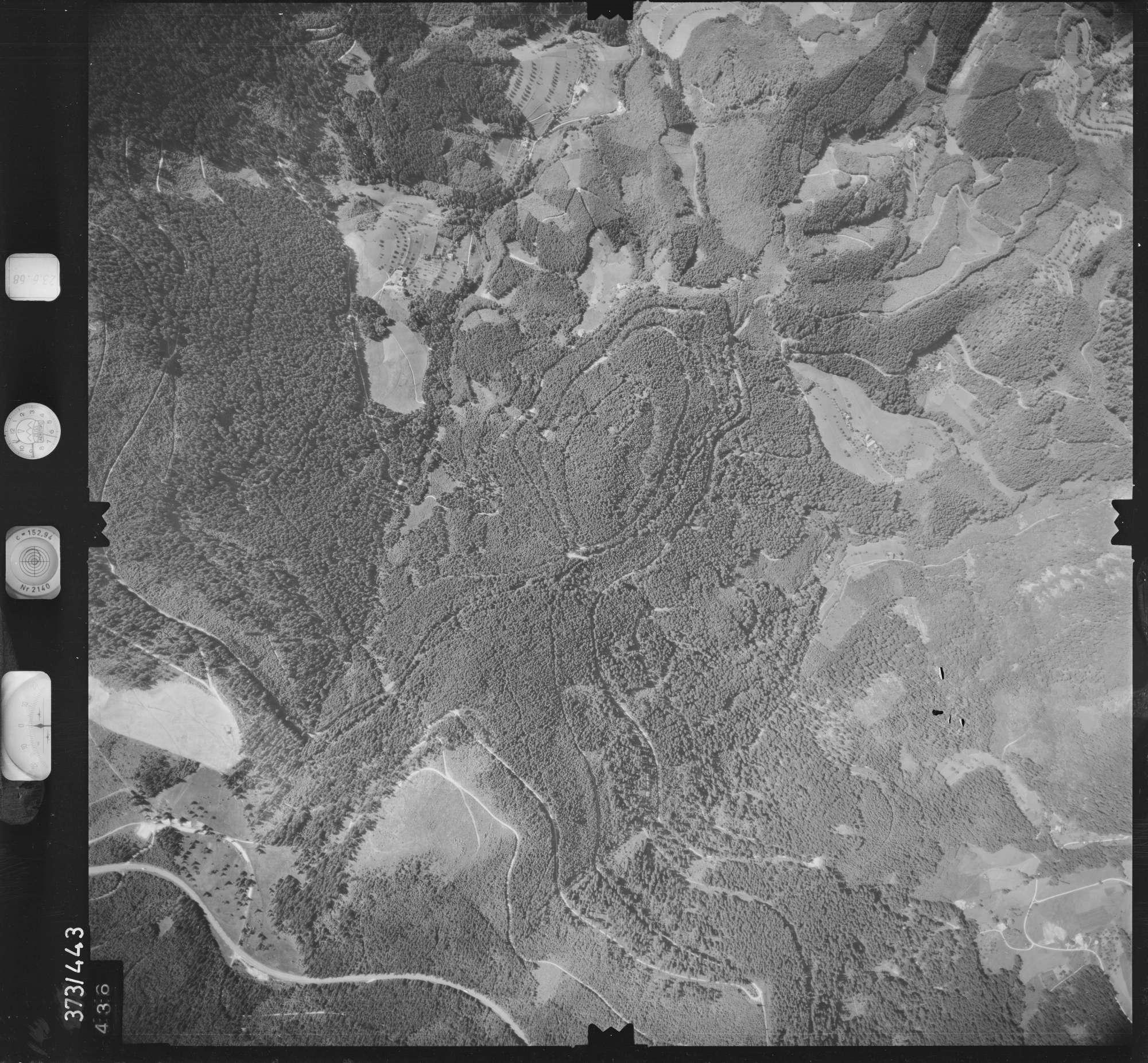 Luftbild: Film 29 Bildnr. 436, Bild 1