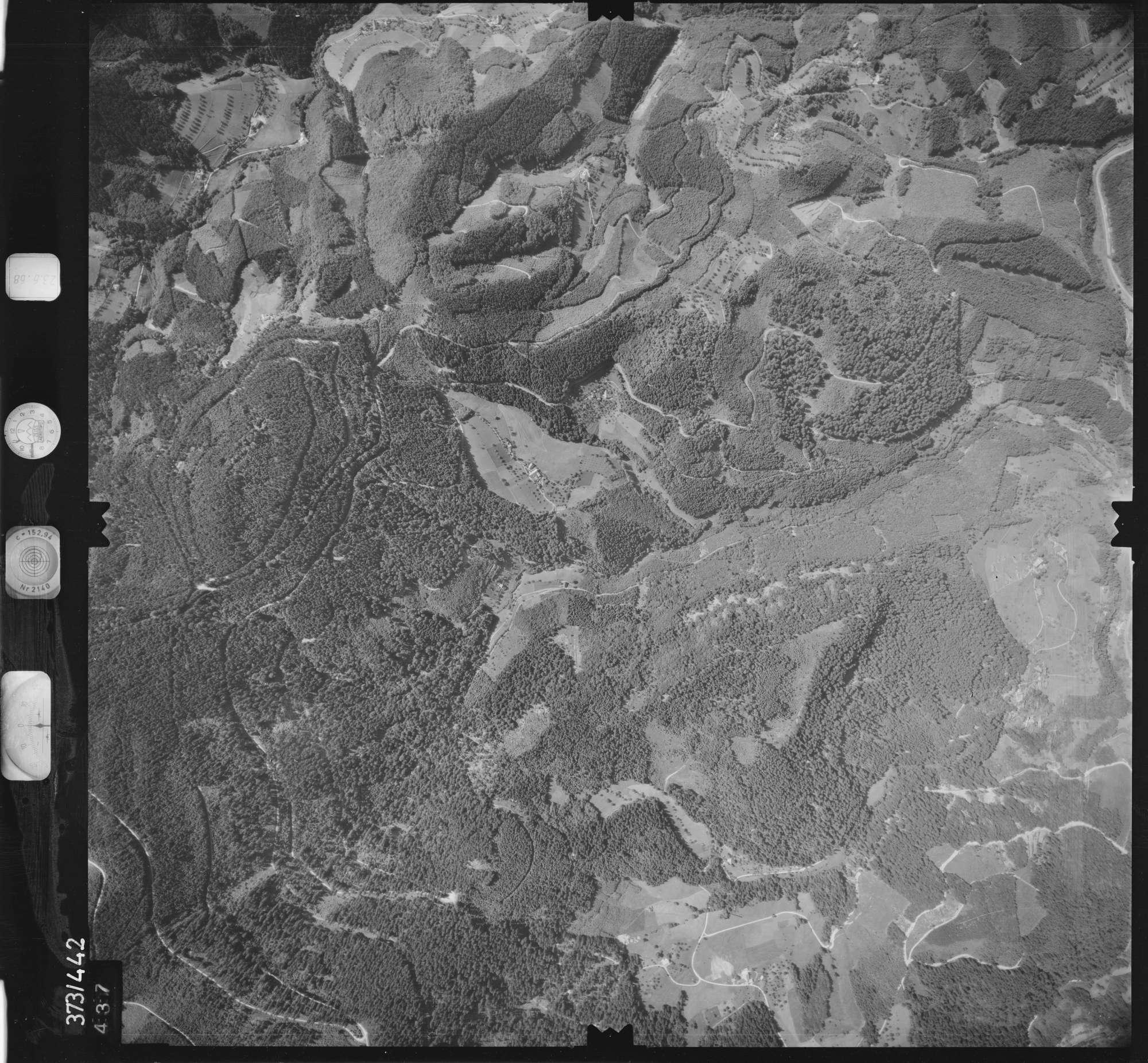 Luftbild: Film 29 Bildnr. 437, Bild 1
