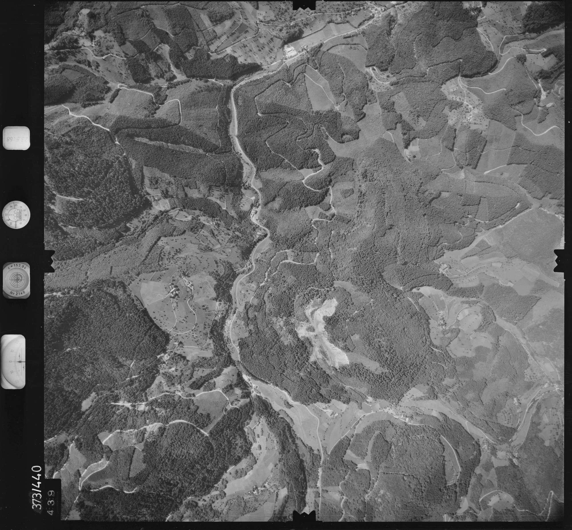 Luftbild: Film 29 Bildnr. 439, Bild 1