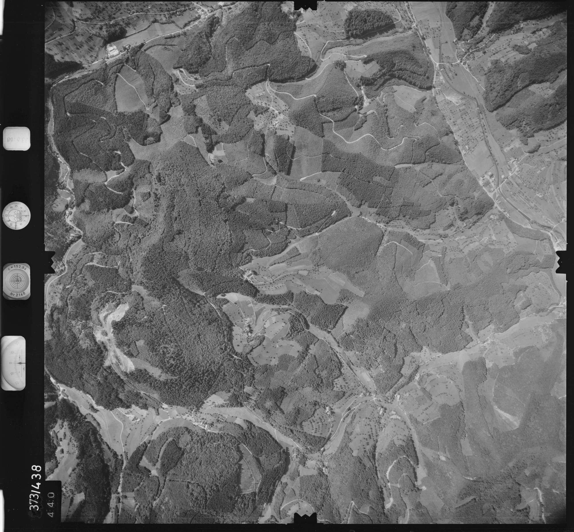 Luftbild: Film 29 Bildnr. 440, Bild 1