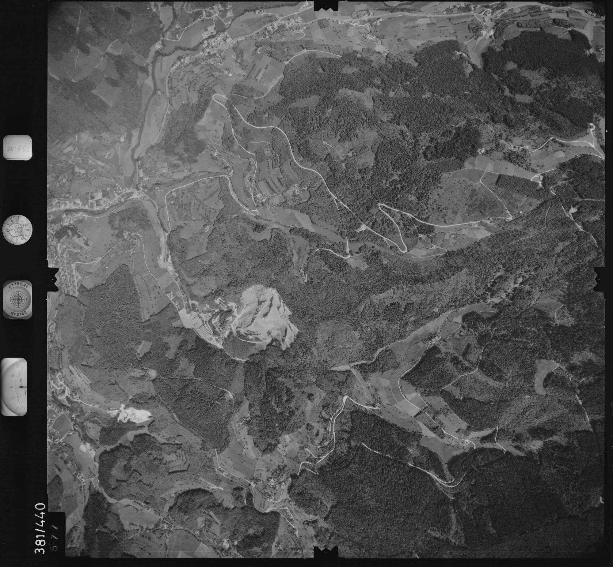 Luftbild: Film 29 Bildnr. 577, Bild 1