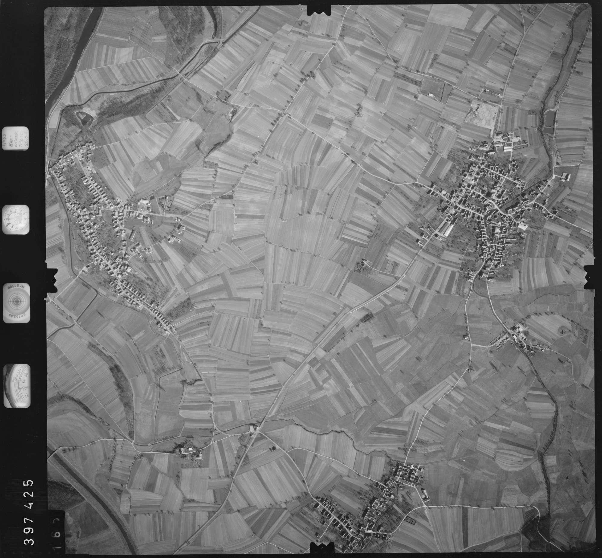 Luftbild: Film 17 Bildnr. 165, Bild 1