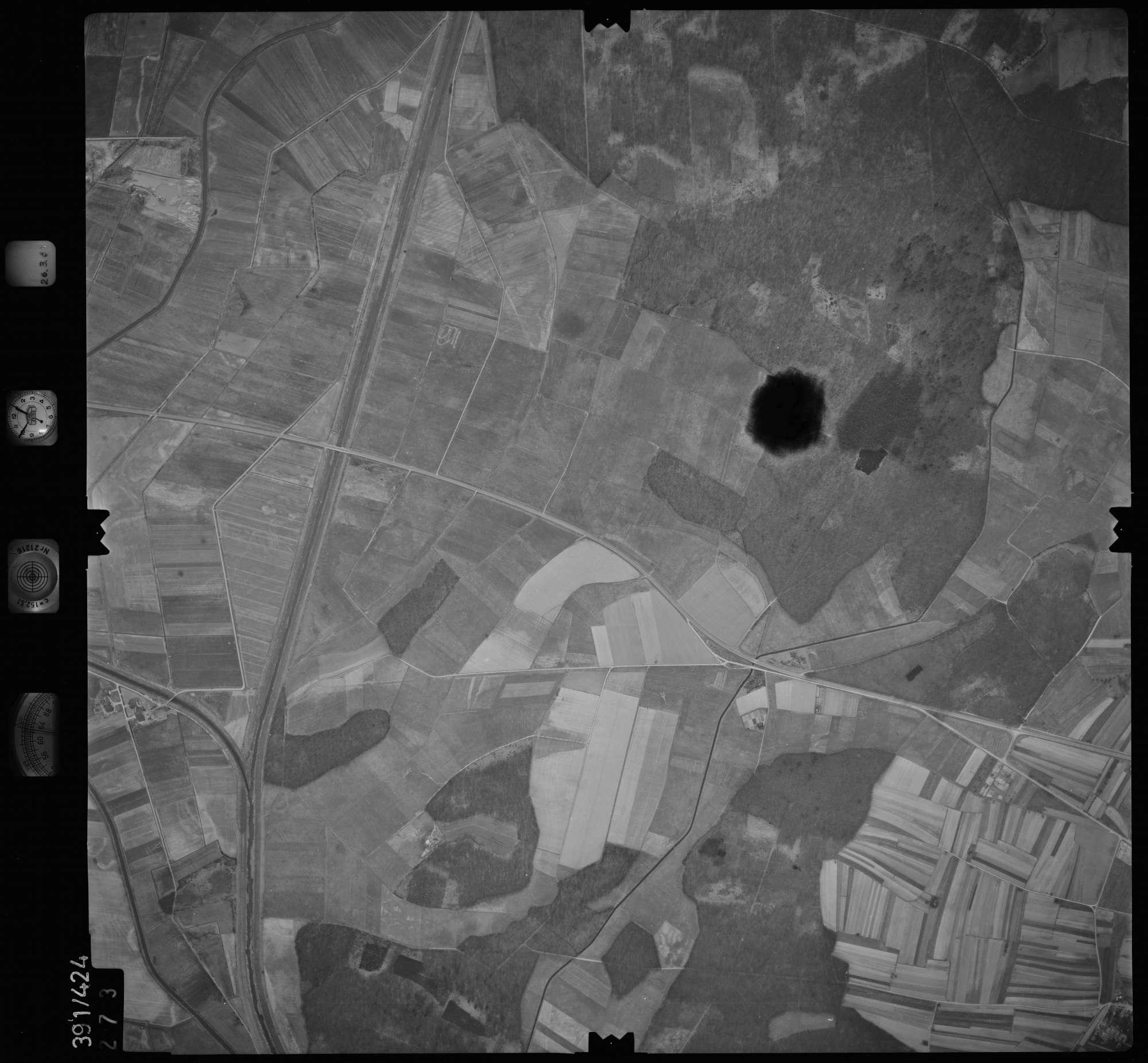 Luftbild: Film 19 Bildnr. 273, Bild 1