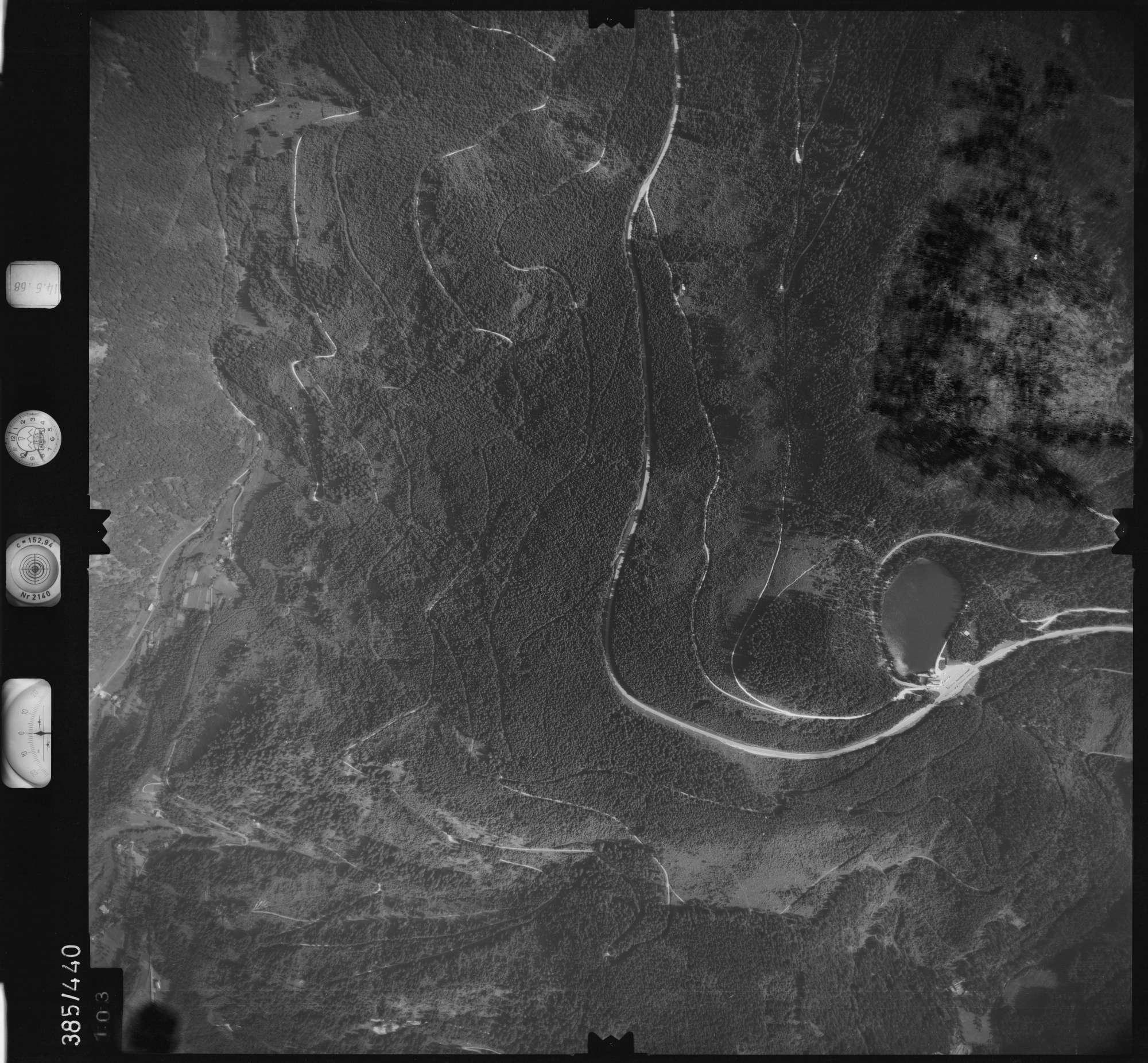 Luftbild: Film 21 Bildnr. 103, Bild 1