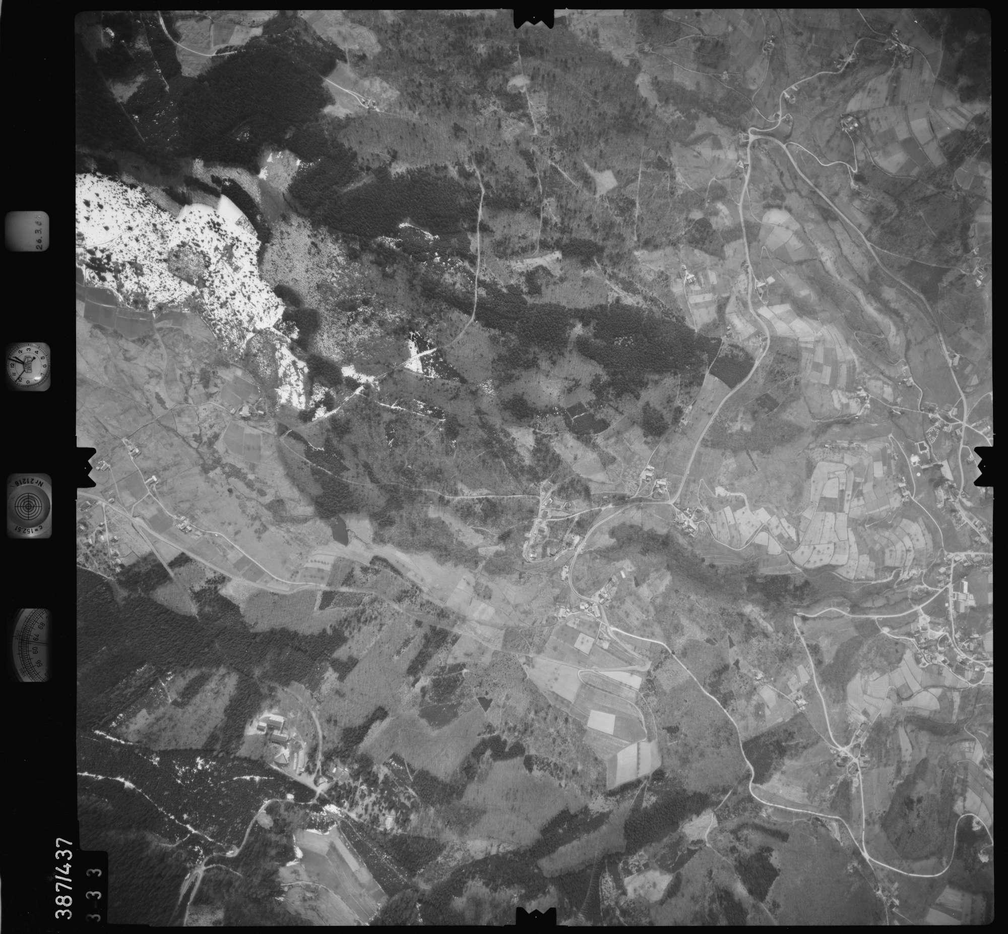 Luftbild: Film 20 Bildnr. 333, Bild 1