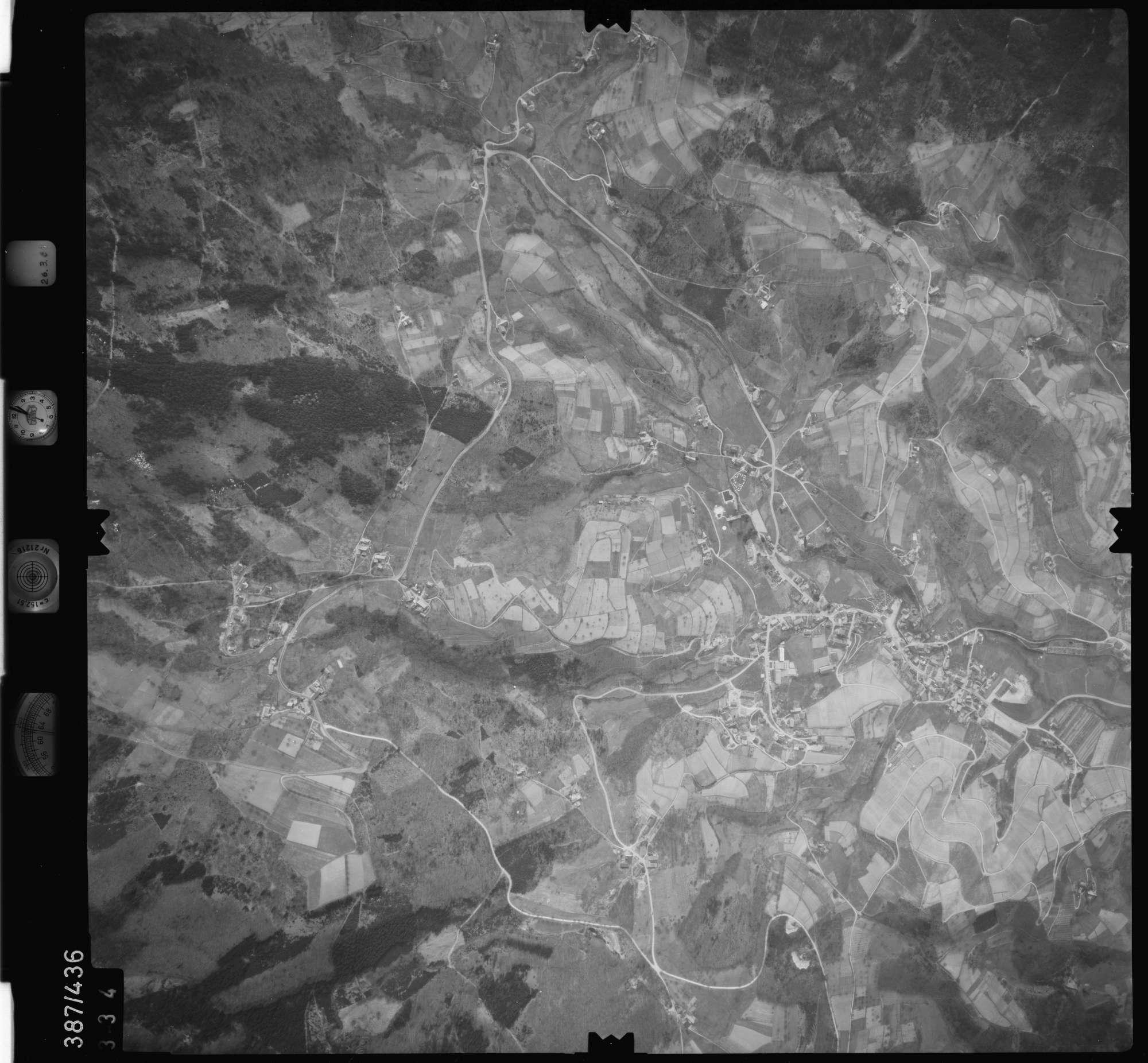 Luftbild: Film 20 Bildnr. 334, Bild 1