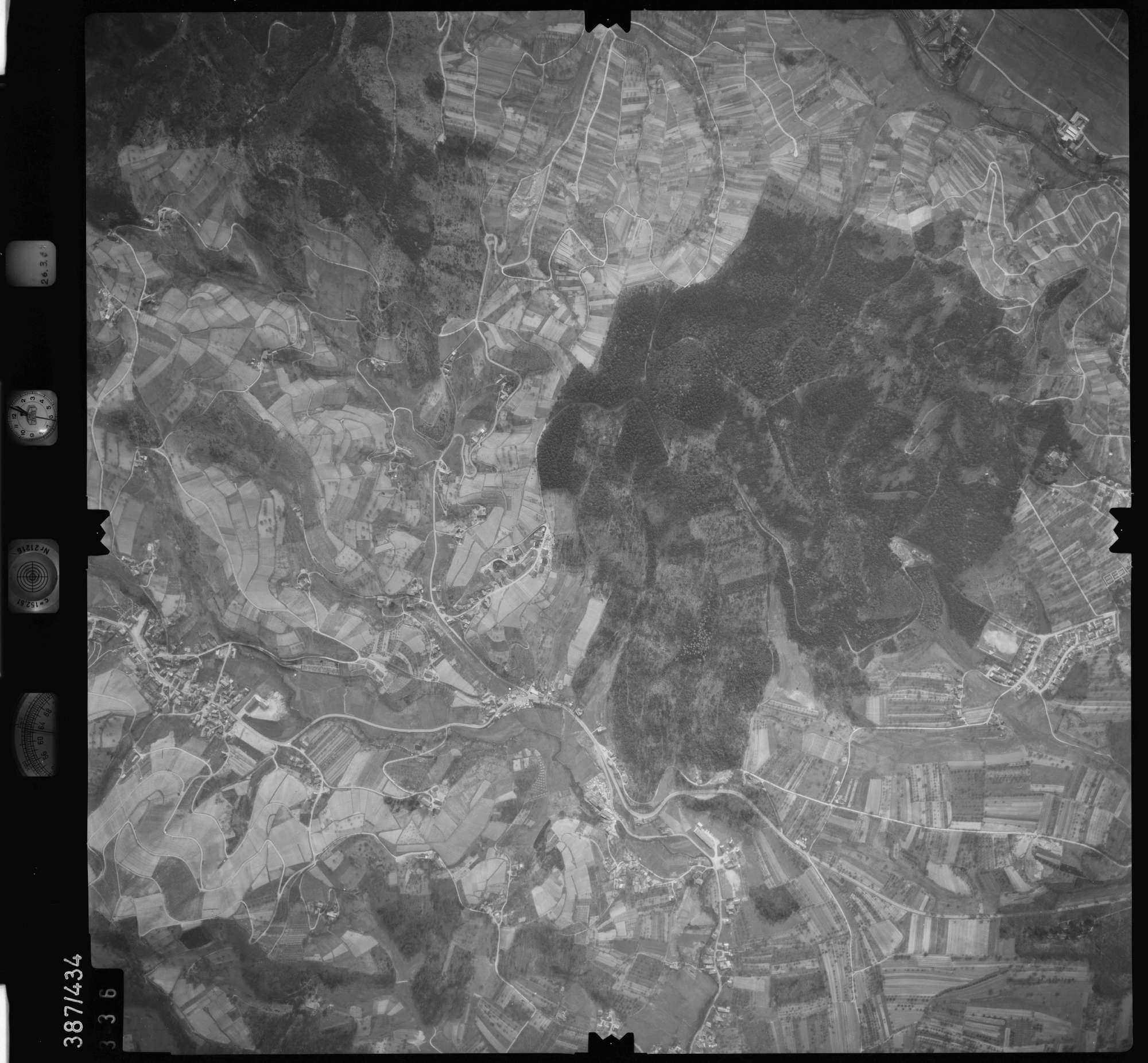 Luftbild: Film 20 Bildnr. 336, Bild 1