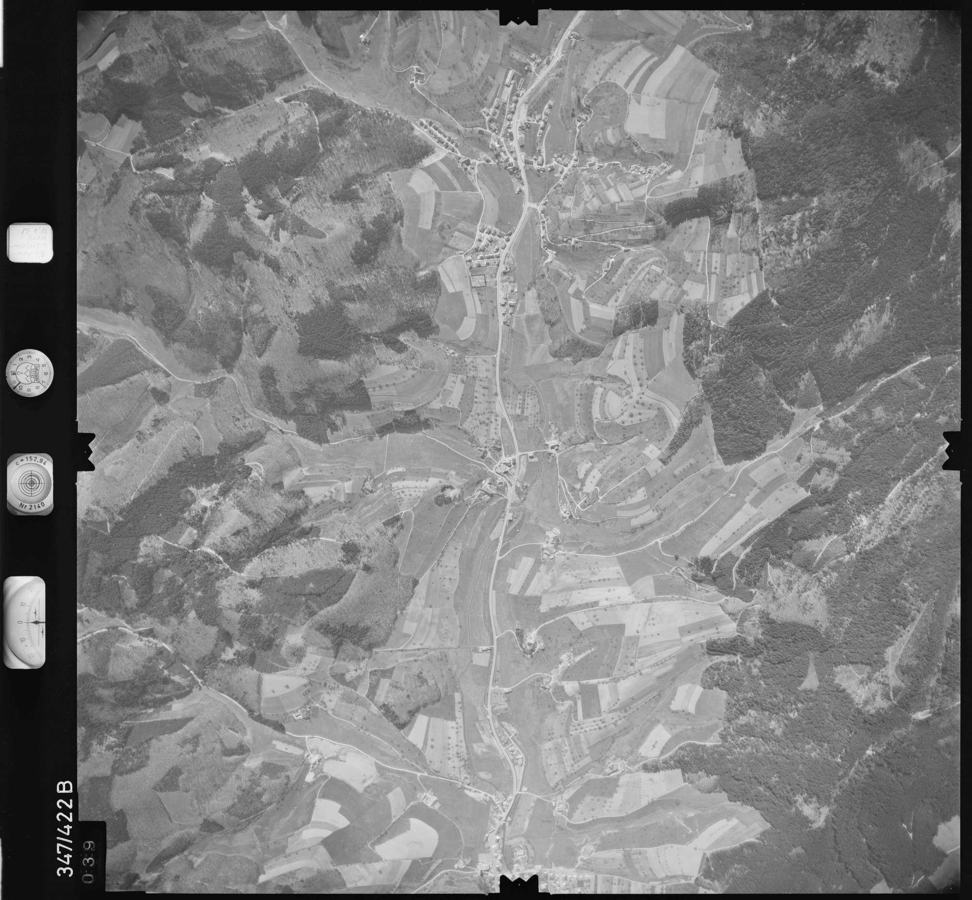 Luftbild: Film 37 Bildnr. 39, Bild 1
