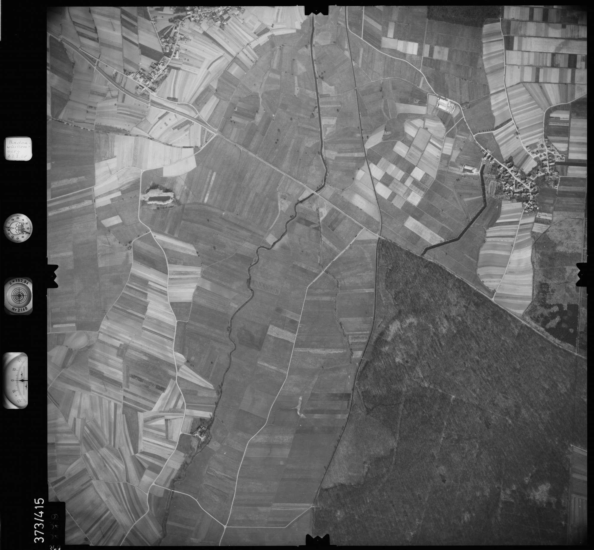 Luftbild: Film 28 Bildnr. 349, Bild 1