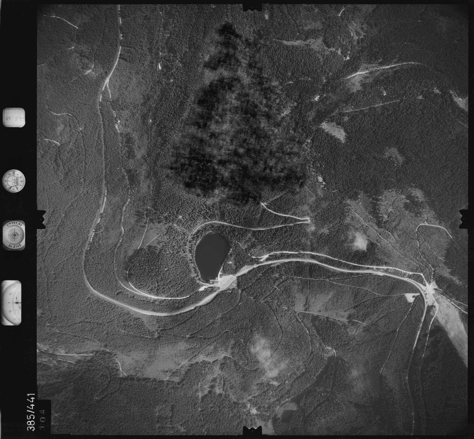 Luftbild: Film 21 Bildnr. 104, Bild 1