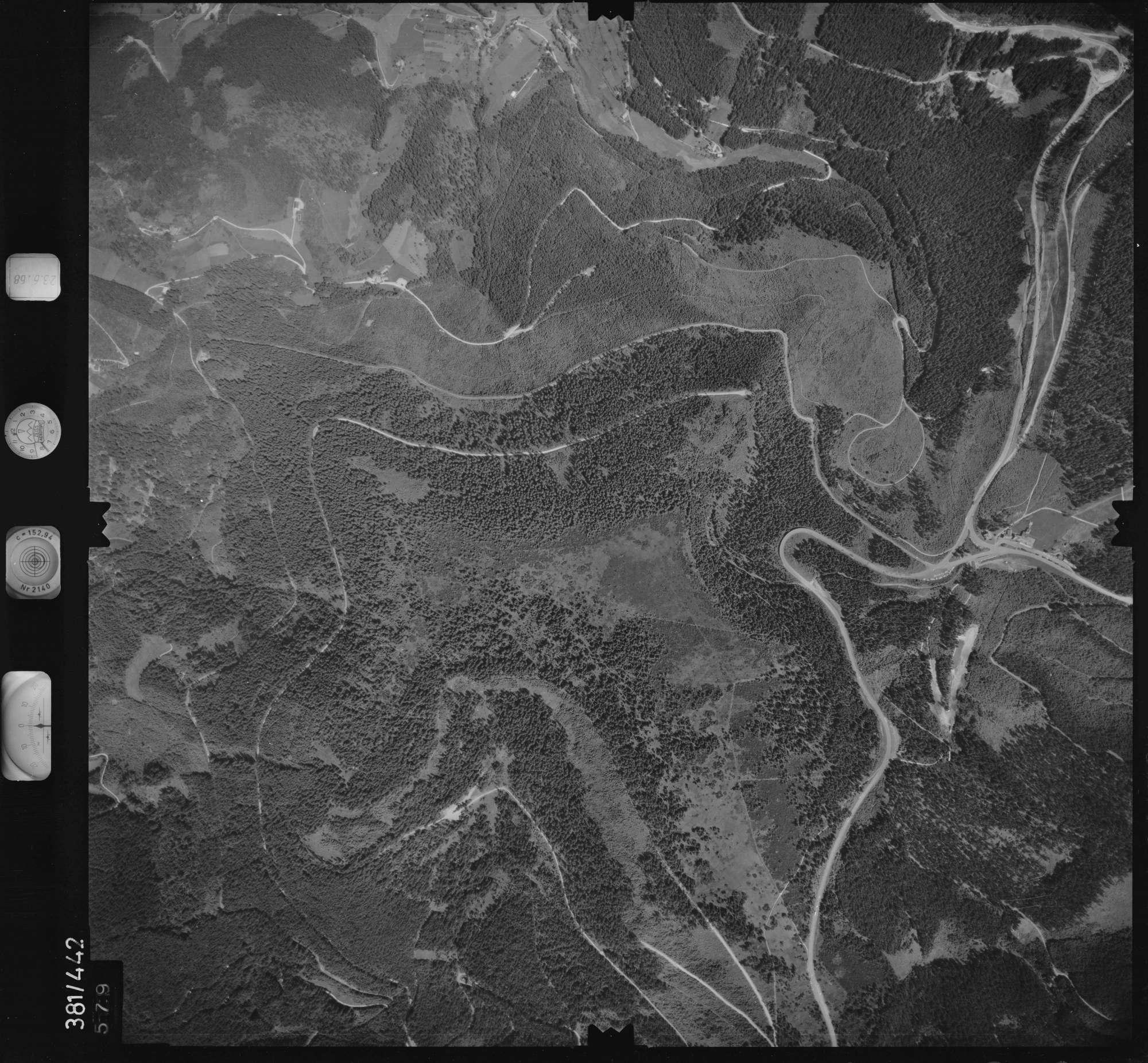 Luftbild: Film 29 Bildnr. 579, Bild 1
